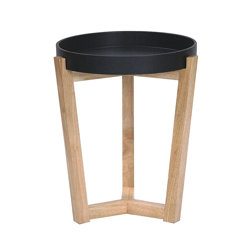 Heather ann plant stand reviews wayfair for Creation stand