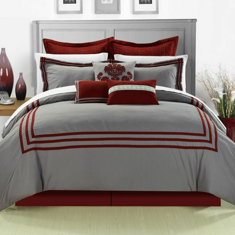 Cosmo Down King Size Comforter