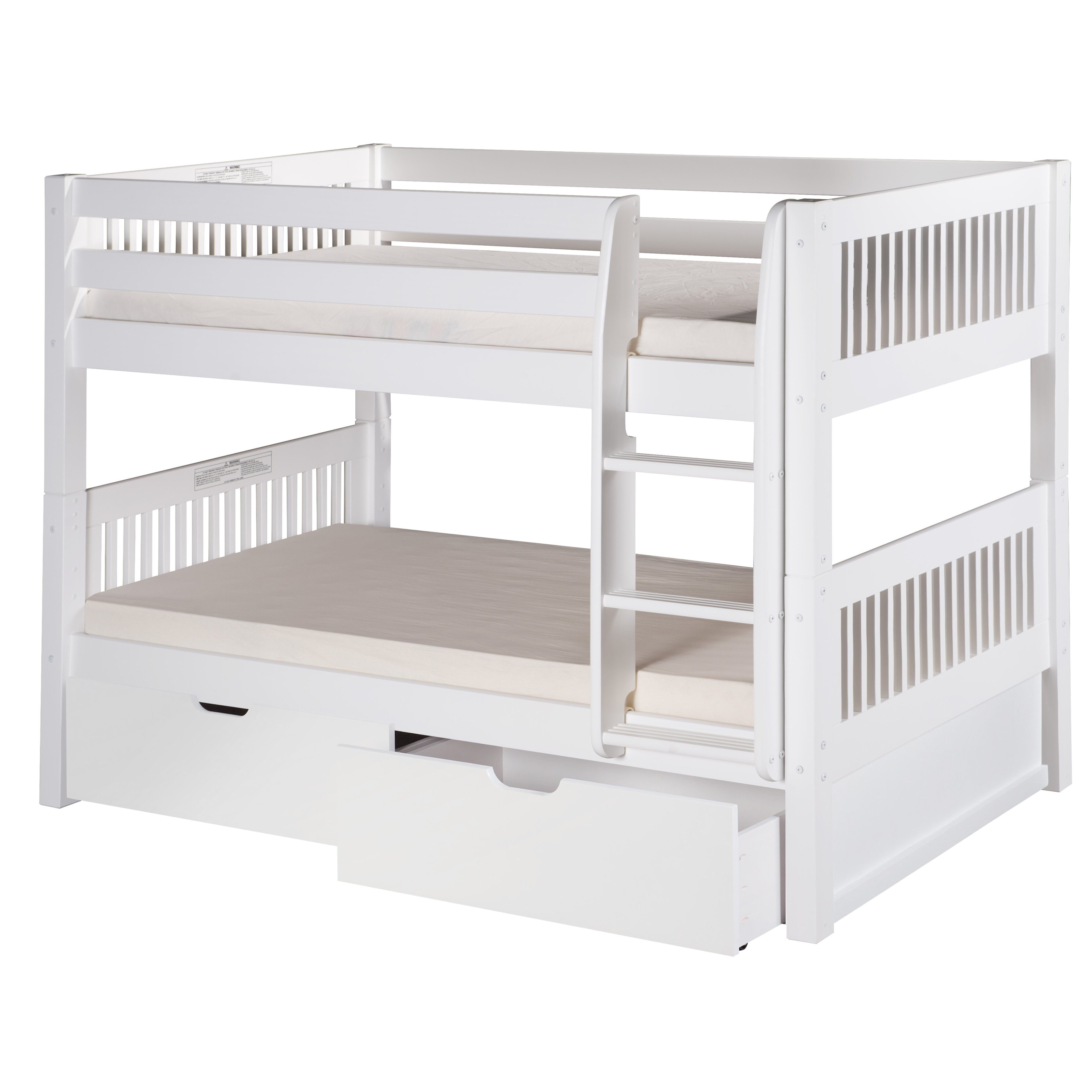 Camaflexi Bunk Bed Reviews