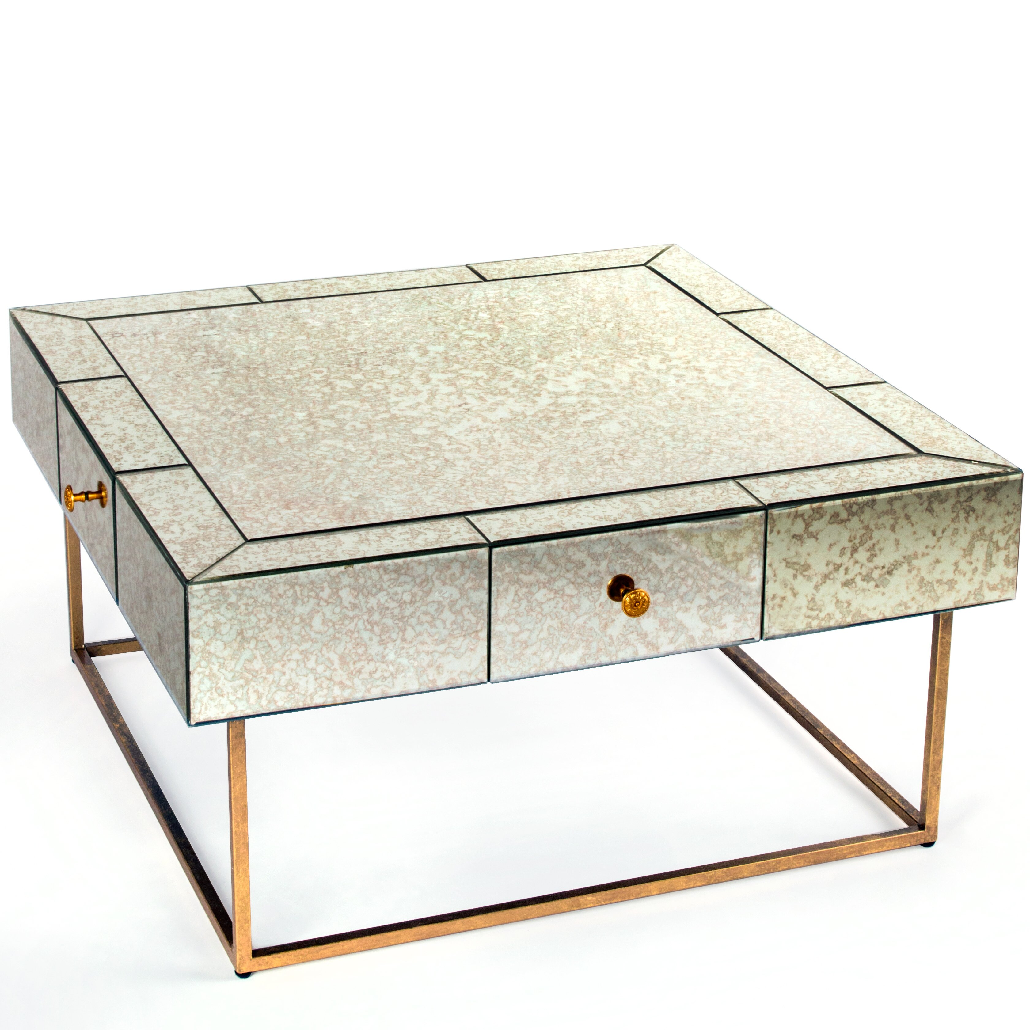 Statements by J Dailyn Coffee Table SBYJ1524