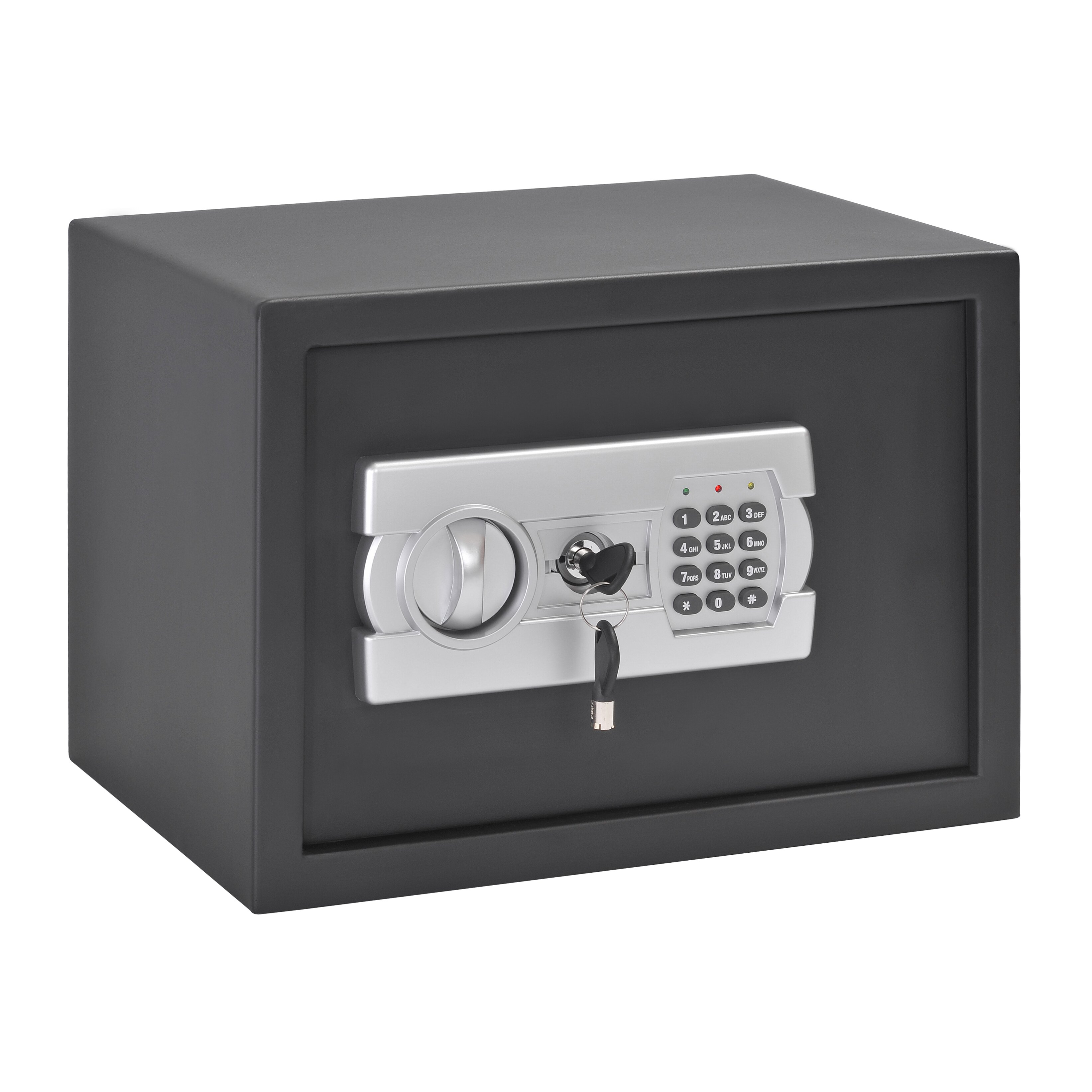 Buddy products heavy duty electronic lock commercial security safe