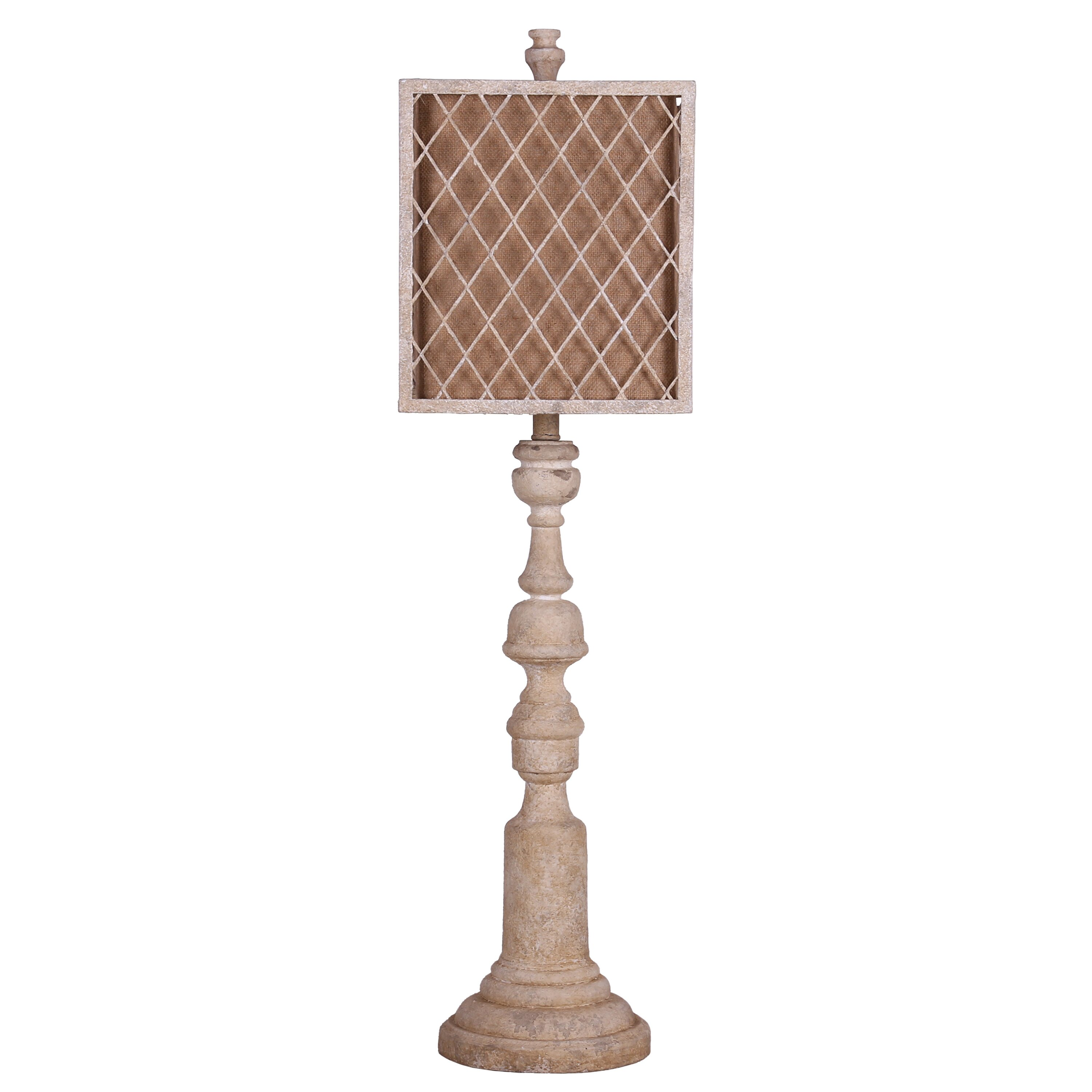 AHS Lighting Phillips 38 Table Lamp