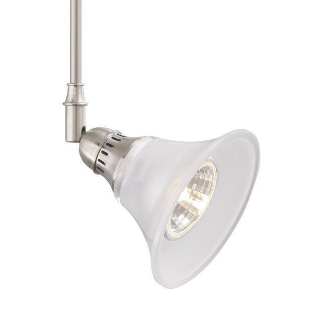 Tech Lighting Trace: Tech Lighting Adler 1 Light Monorail Track Head