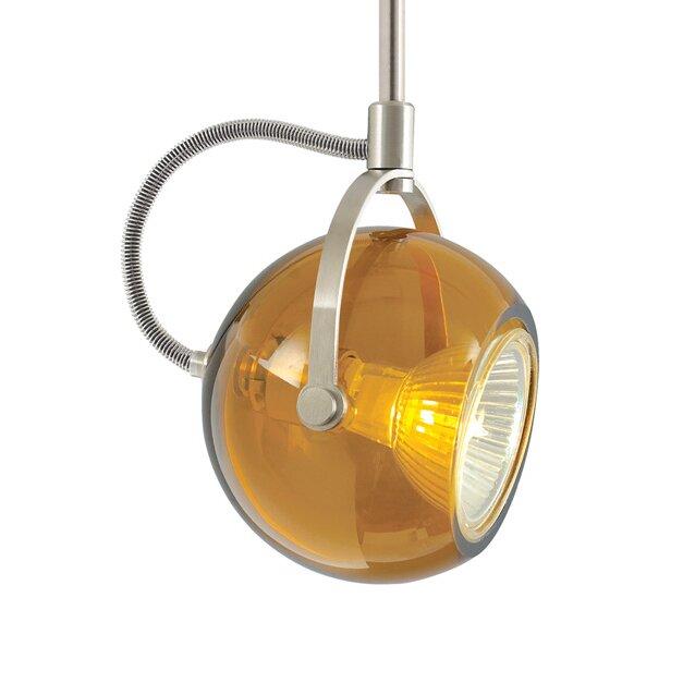 Tech Lighting Trace: Tech Lighting Pod 1 Light Track Head
