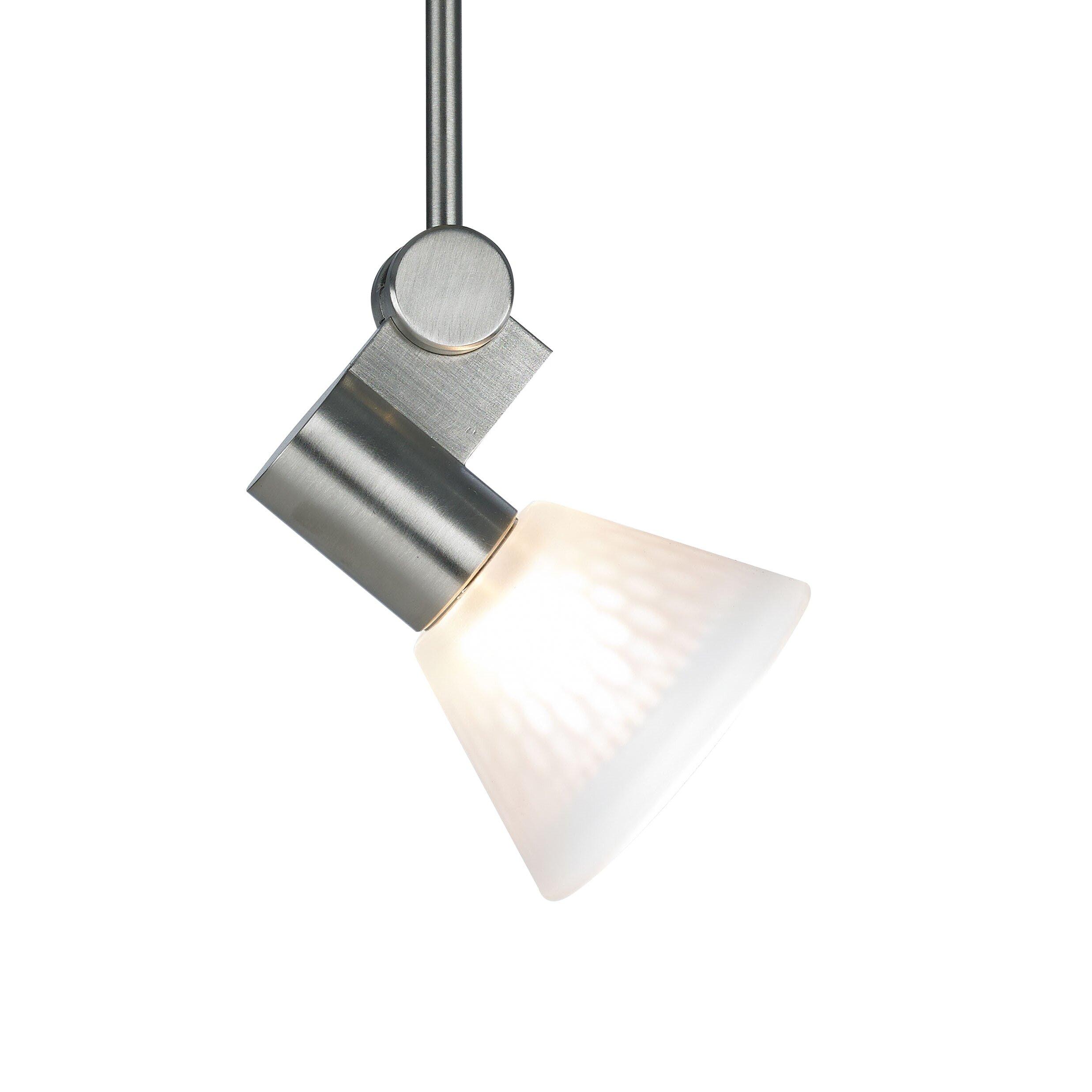 Tech Lighting Roto 1 Light Monopoint Track Head Wayfair