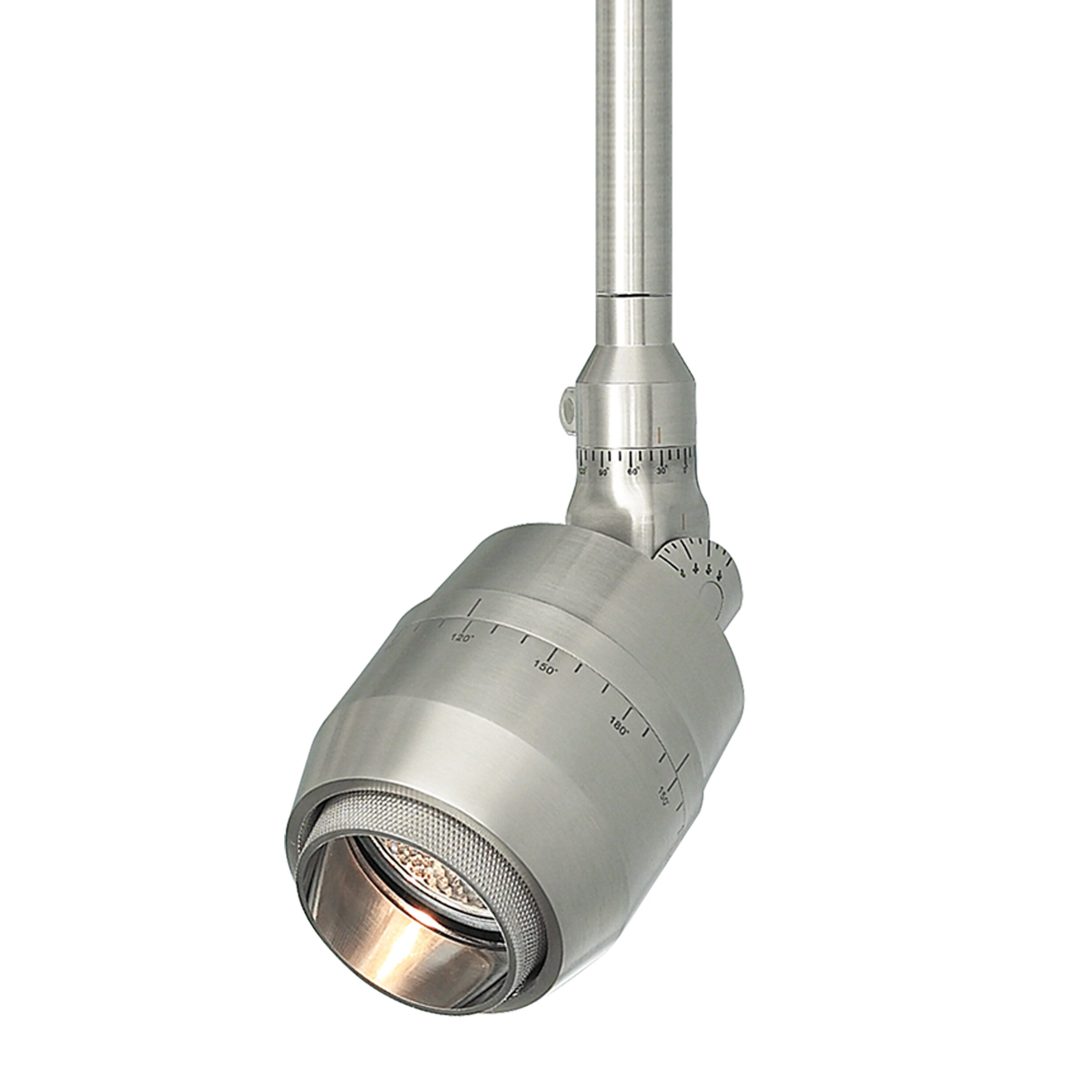 Track Light Heads: Tech Lighting Envision 1 Light Track Head