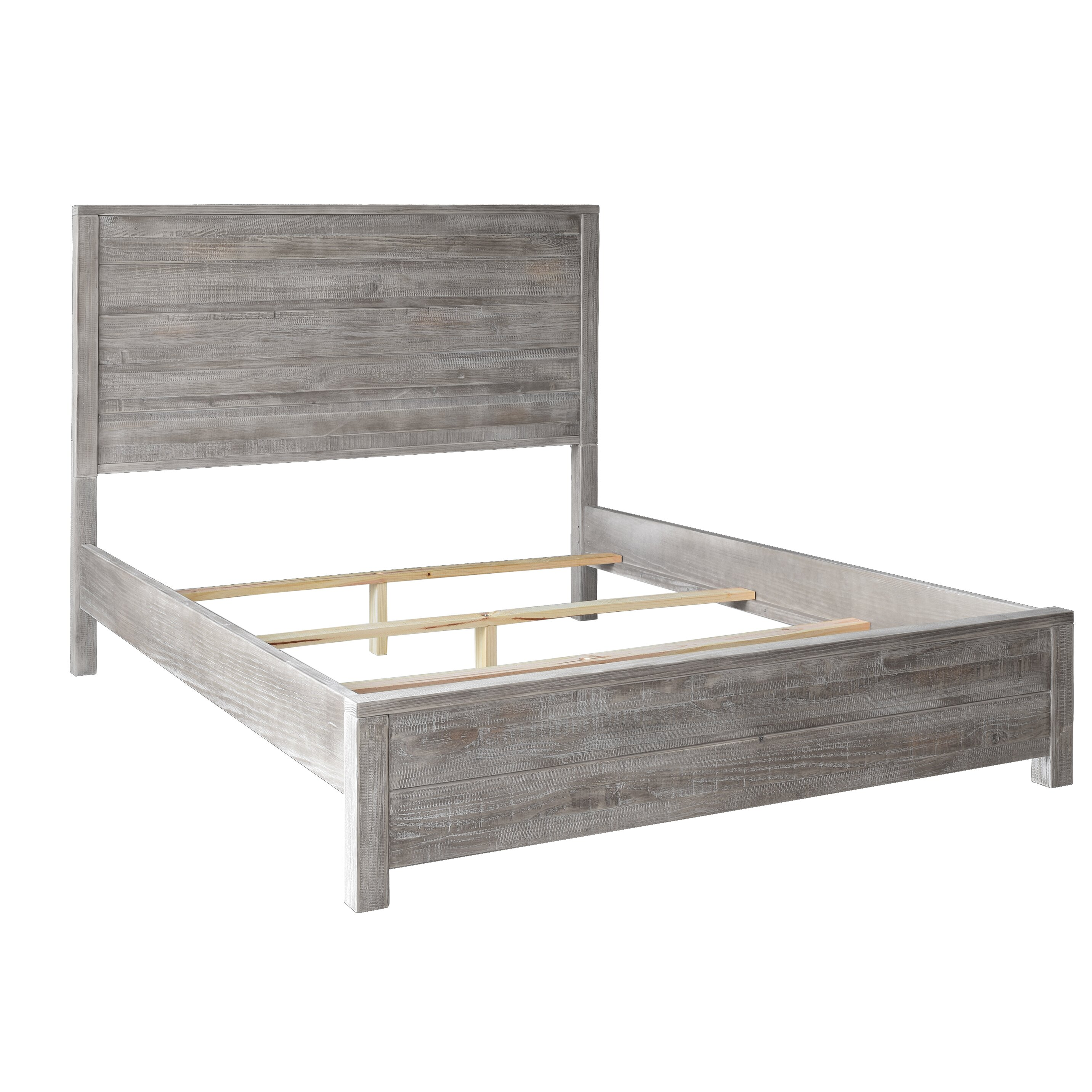 Montauk Panel Bed By Grain Wood Furniture King