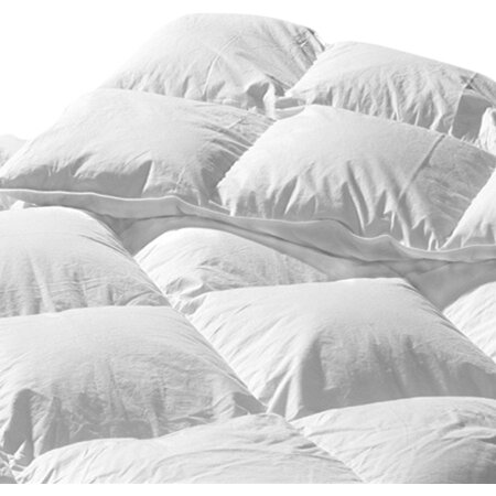 Highland Feather Santa Barbara Lightweight Down Duvet