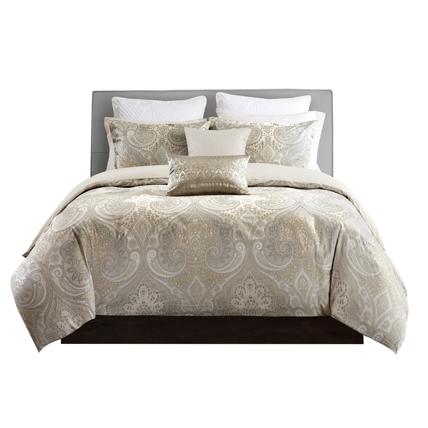 Wayfair Bedding Sets Echo Design Juneau Comforter Set