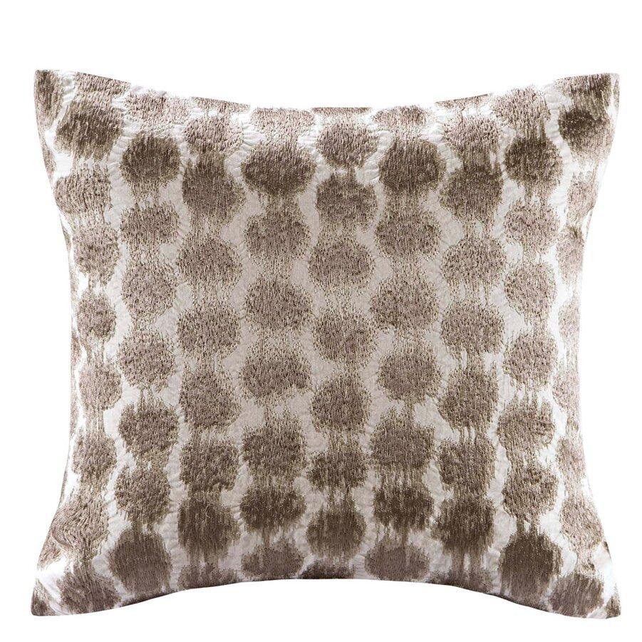 Echo Design Throw Pillows : echo design Odyssey Cotton Throw Pillow & Reviews Wayfair