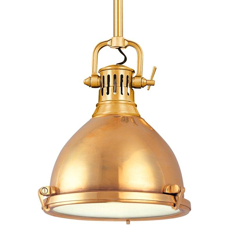 Hudson Valley Lighting Mini Pendant