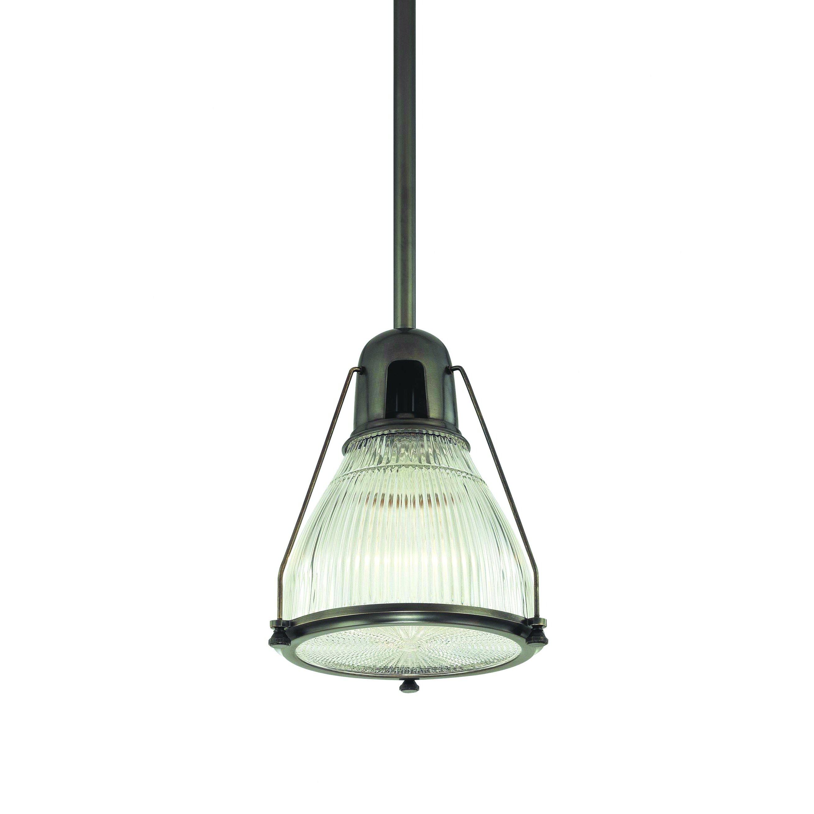 Hudson Valley Lighting Mini Hinsdale: Hudson Valley Lighting Haverhill 1 Light Mini Pendant