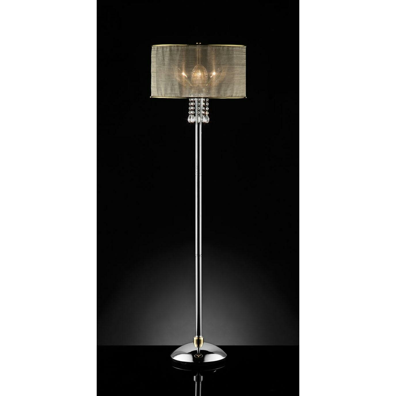 OK Lighting 61 Floor Lamp Amp Reviews