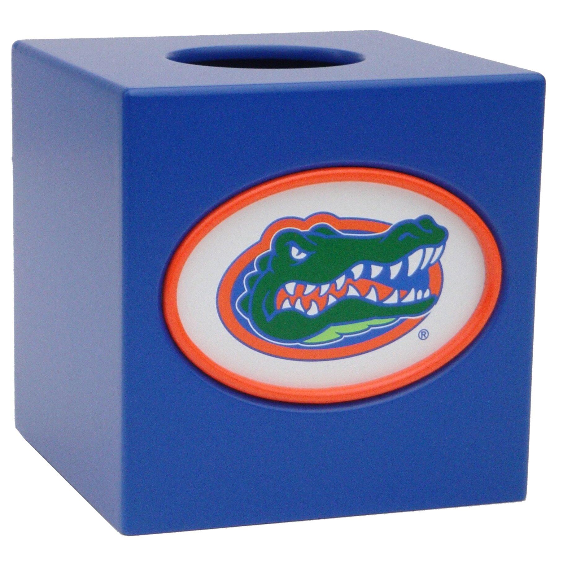 Florida gators bathroom accessories 28 images buy florida gators 15 pc bathroom combo set - Florida gators bathroom decor ...