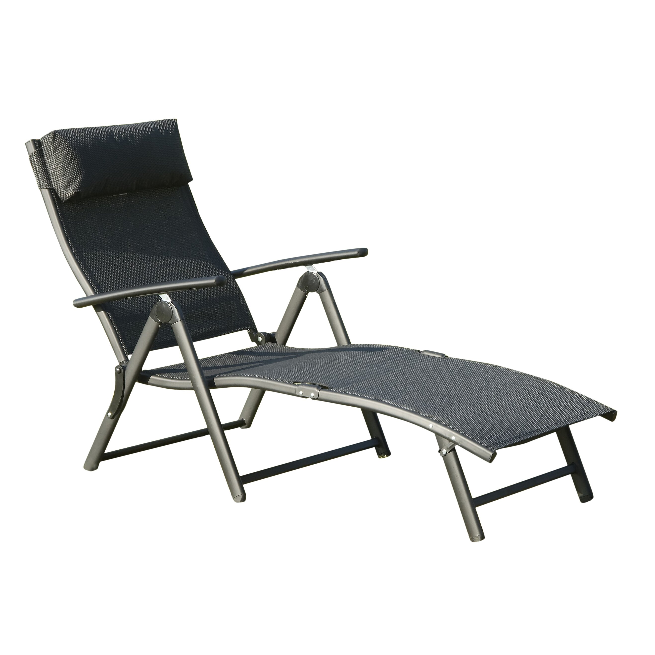 Suntime outdoor living havana chaise lounge reviews for Buy outdoor chaise lounge