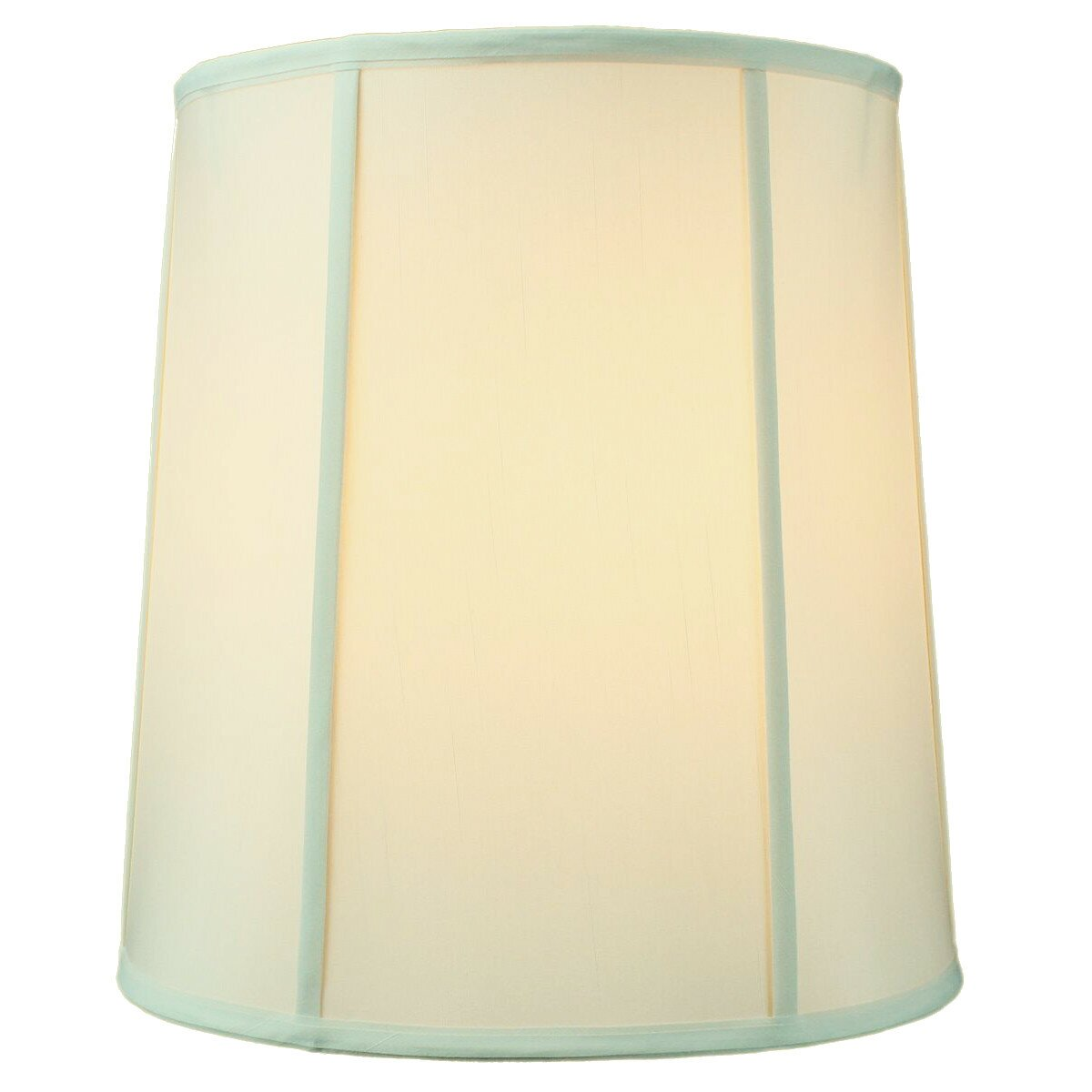 Home Concept 14 Fabric Drum Lamp Shade Amp Reviews