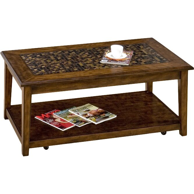 Jofran Baroque Coffee Table Set Reviews