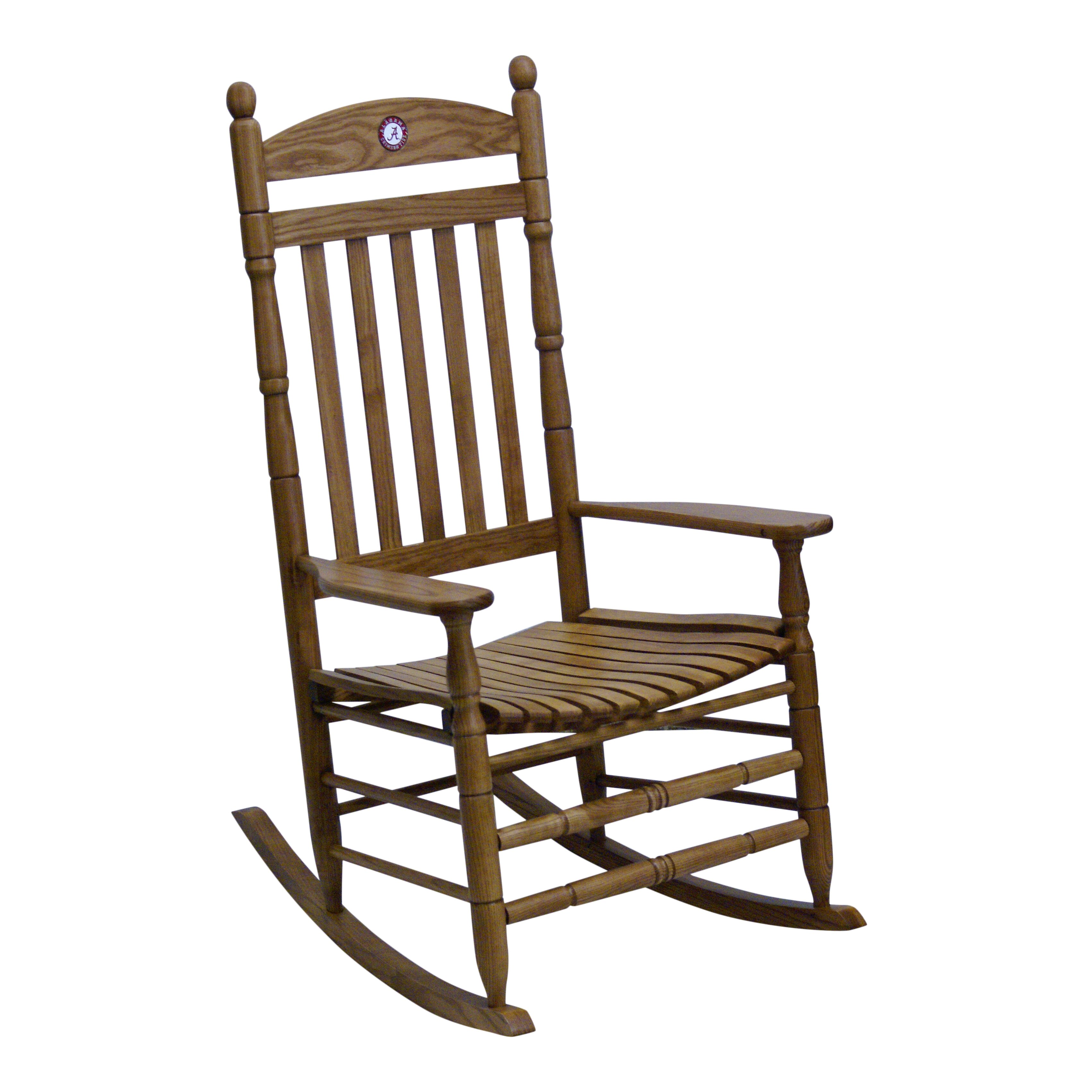 Furniture ... Wood Patio Rocking Chairs & Gliders Hinkle Chair Company ...