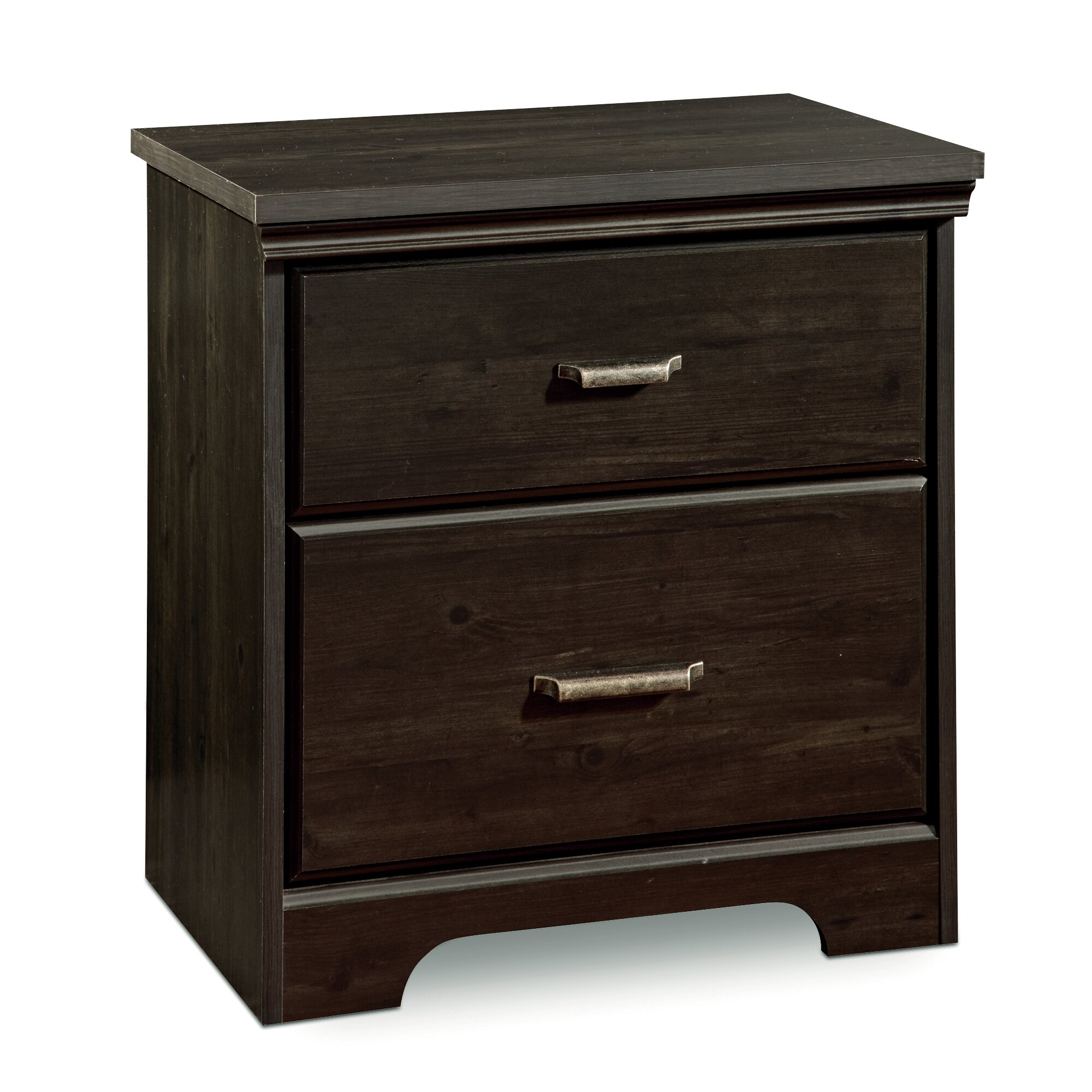 Warefair Com: South Shore Versa 2 Drawer Nightstand & Reviews