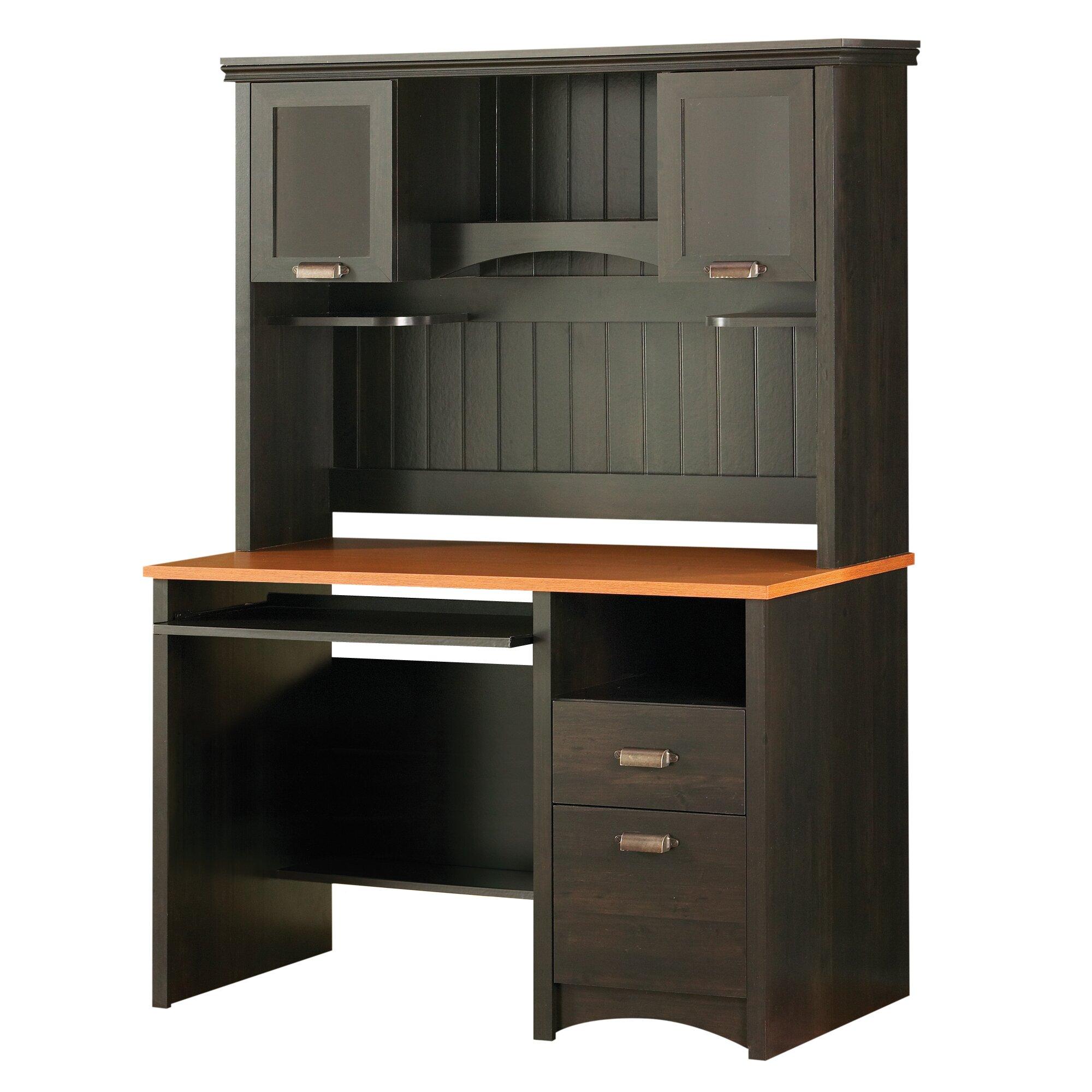 South Shore Gascony Computer Desk Reviews Wayfair