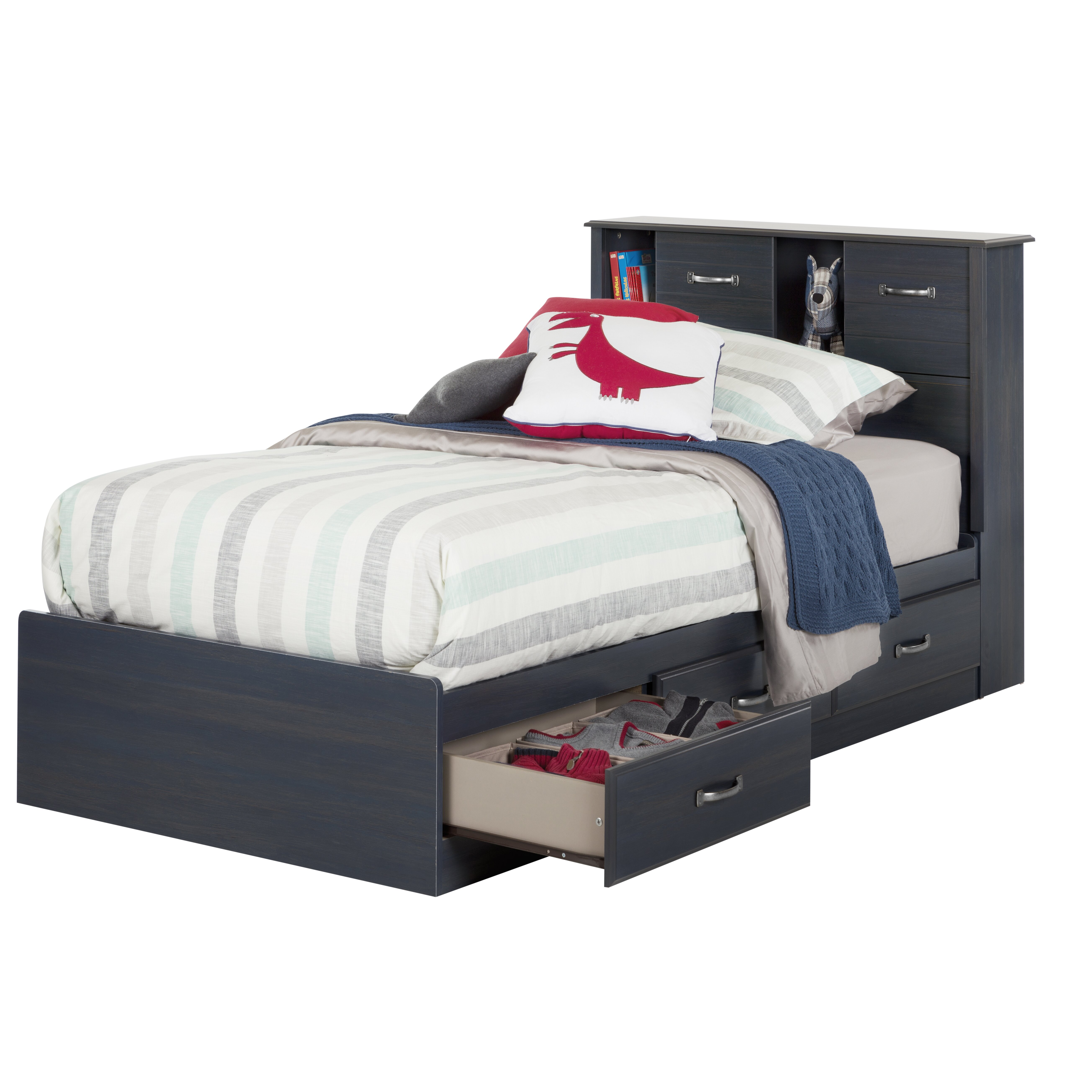 South Shore Twin Mates Bed Reviews