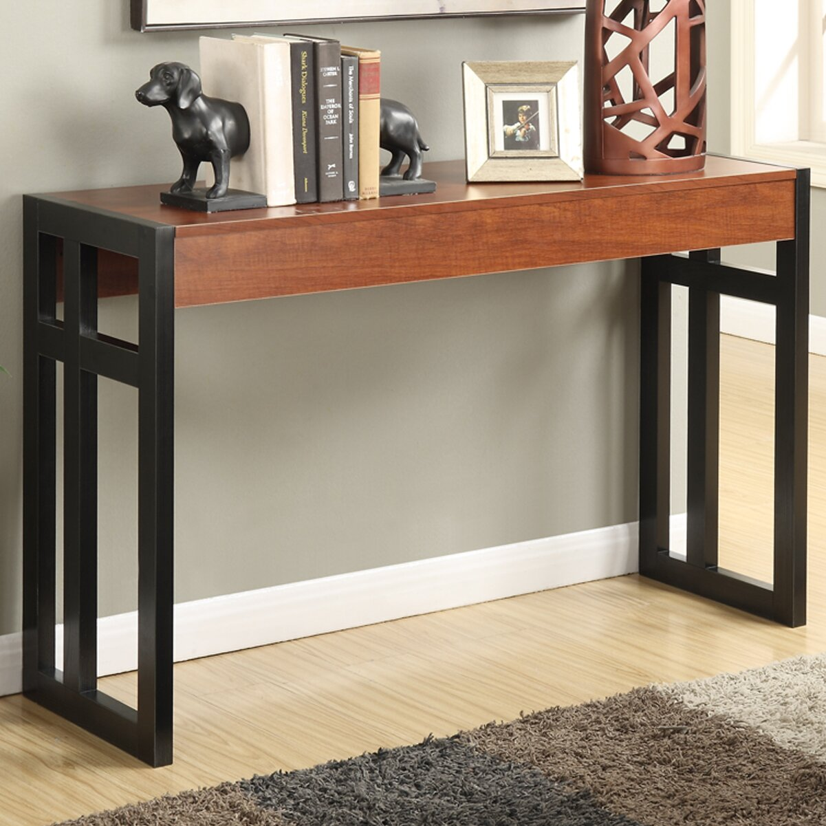 Convenience Concepts Monterey Console Table & Reviews. Tribeca Coffee Table. Desk Drawer Paper Organizer. Desk With Bookshelf Attached. Ikea Bunk Bed With Desk. Office Desk Drawer Organizer. Desk With Bookshelves. Ikea Motorized Desk. Glass L Shaped Desks