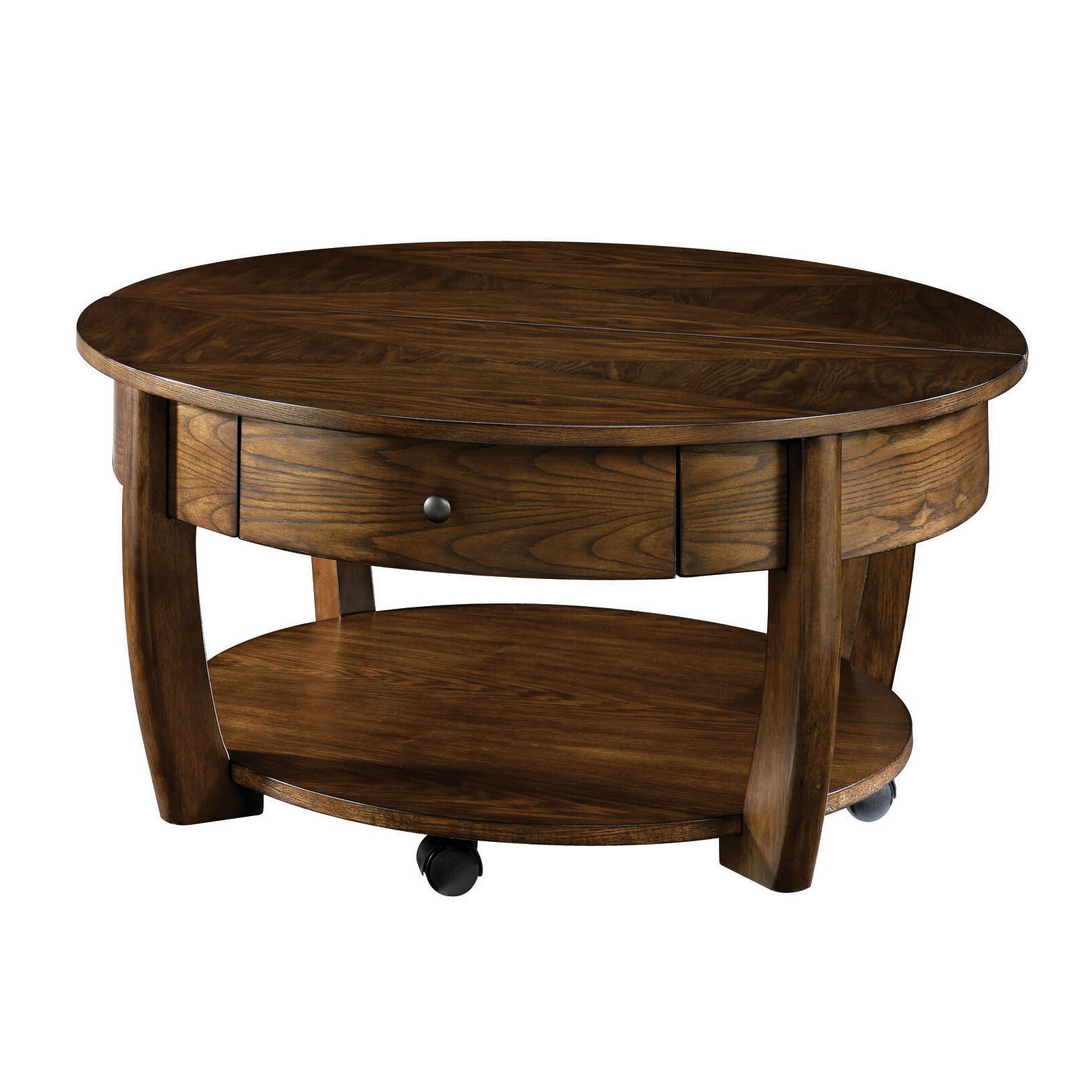 Hammary Concierge Coffee Table With Lift Top Reviews