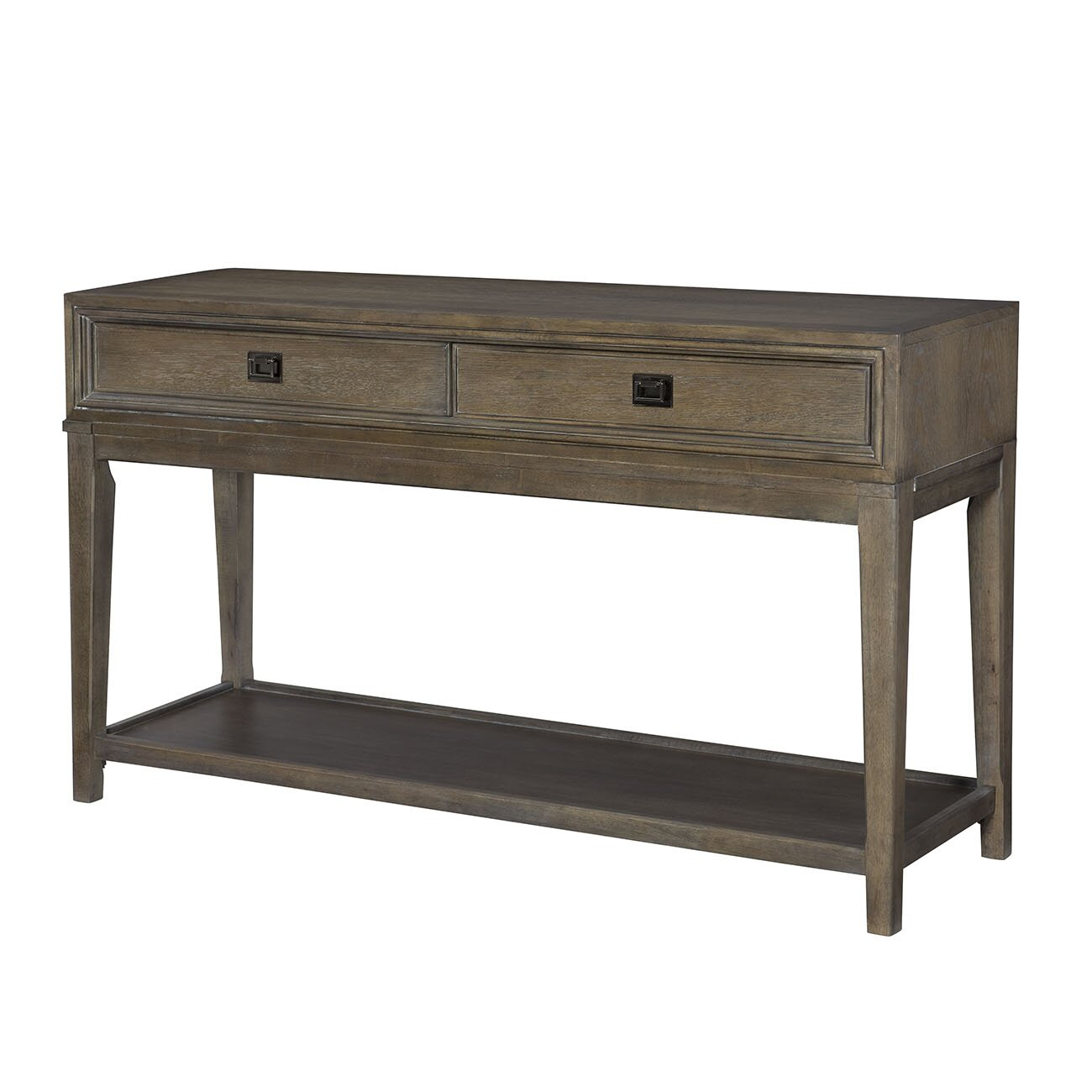 Hammary Park Studio Console Table Reviews Wayfair