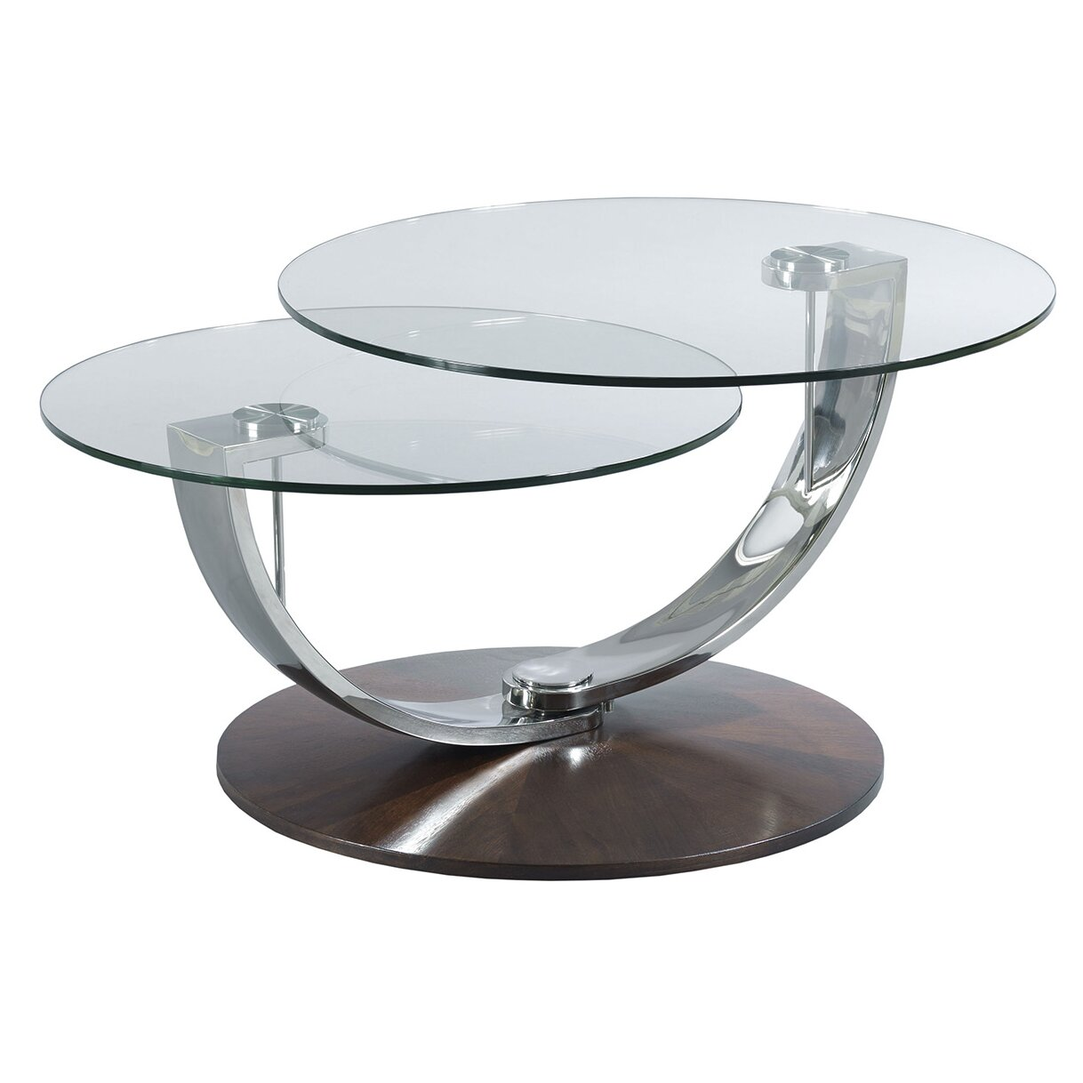 Hammary Pivot Coffee Table Wayfair