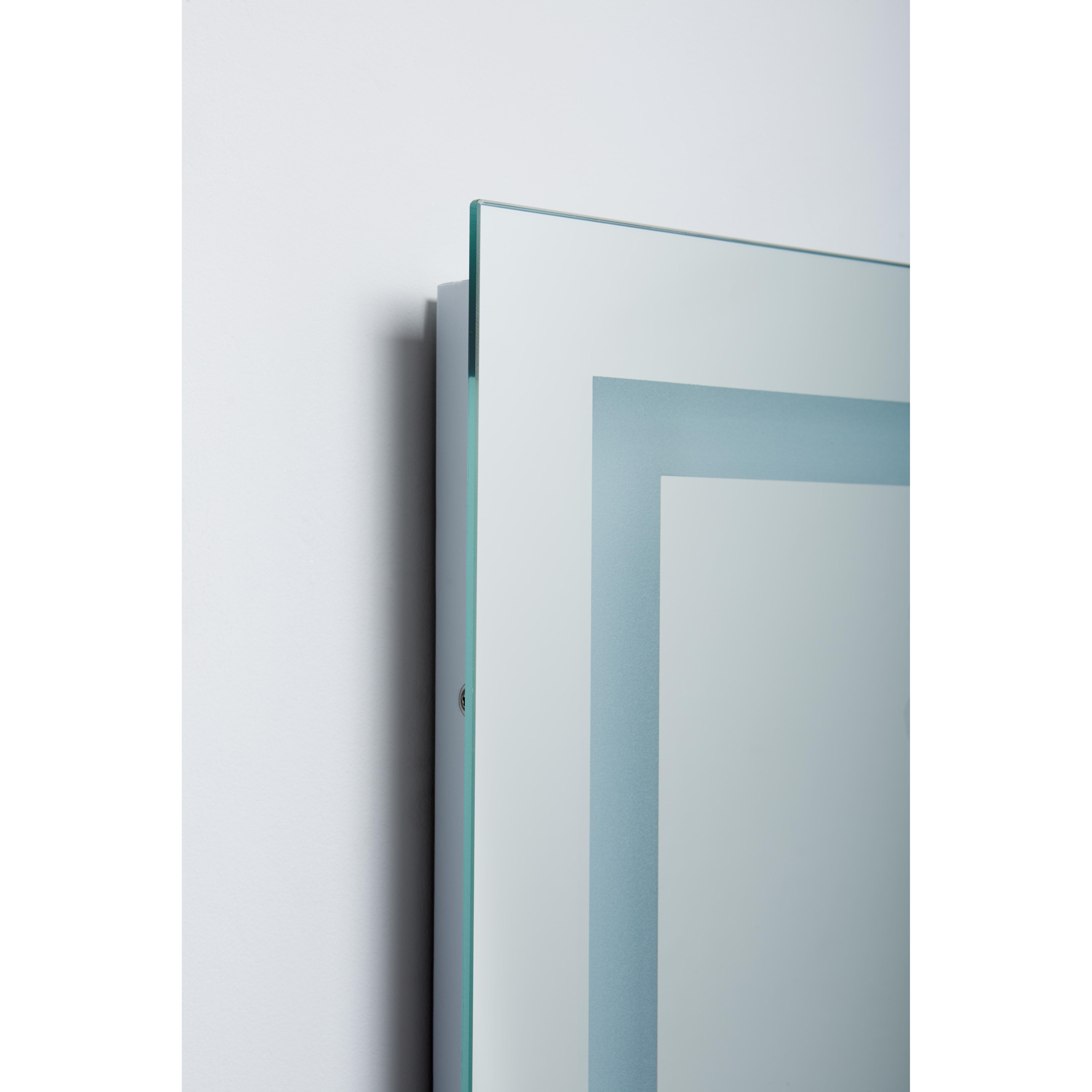 mirrors bathroom vanity mirrors erias home designs sku eria1057