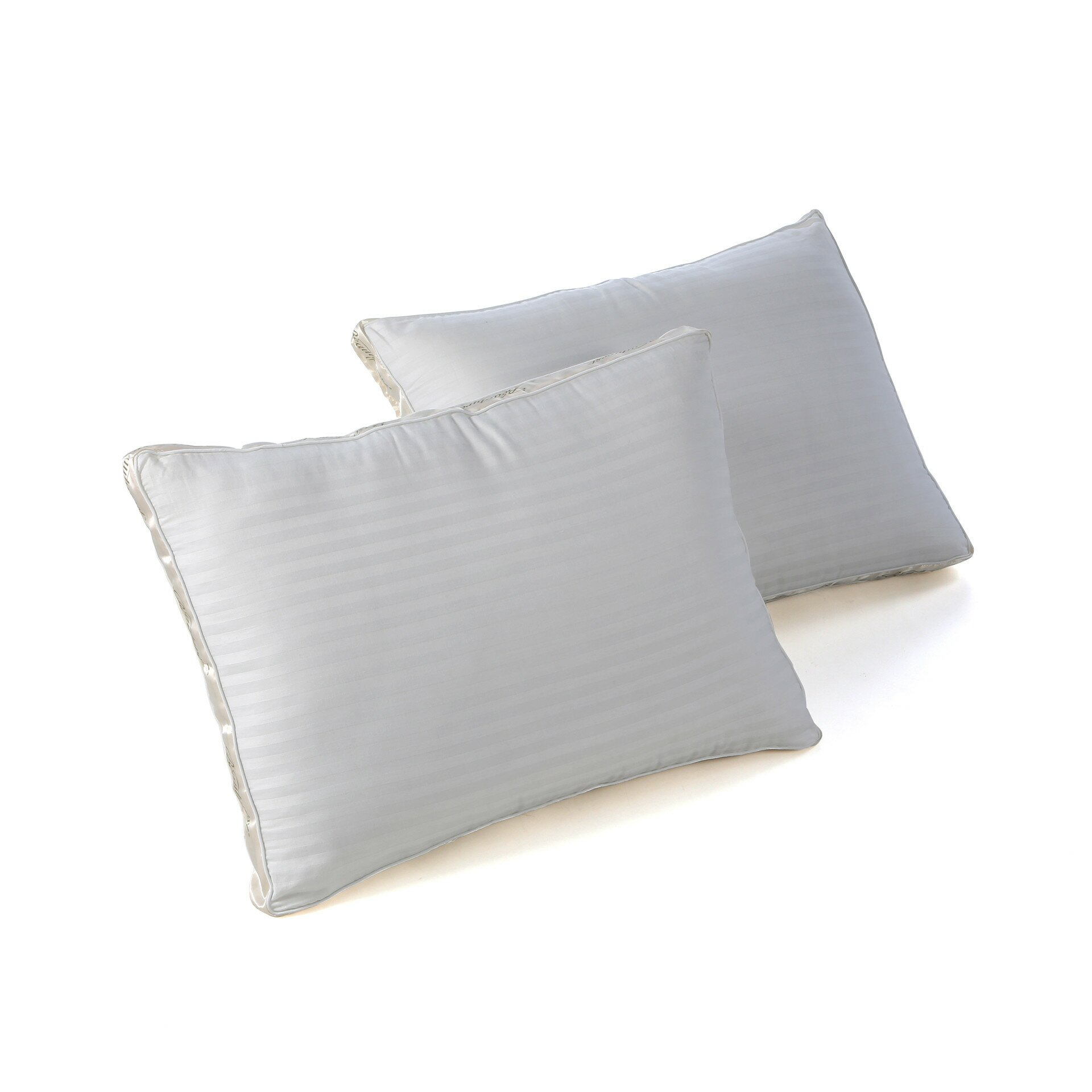 Simmons Beautyrest Pima Cotton Extra Firm Polyfill Pillow