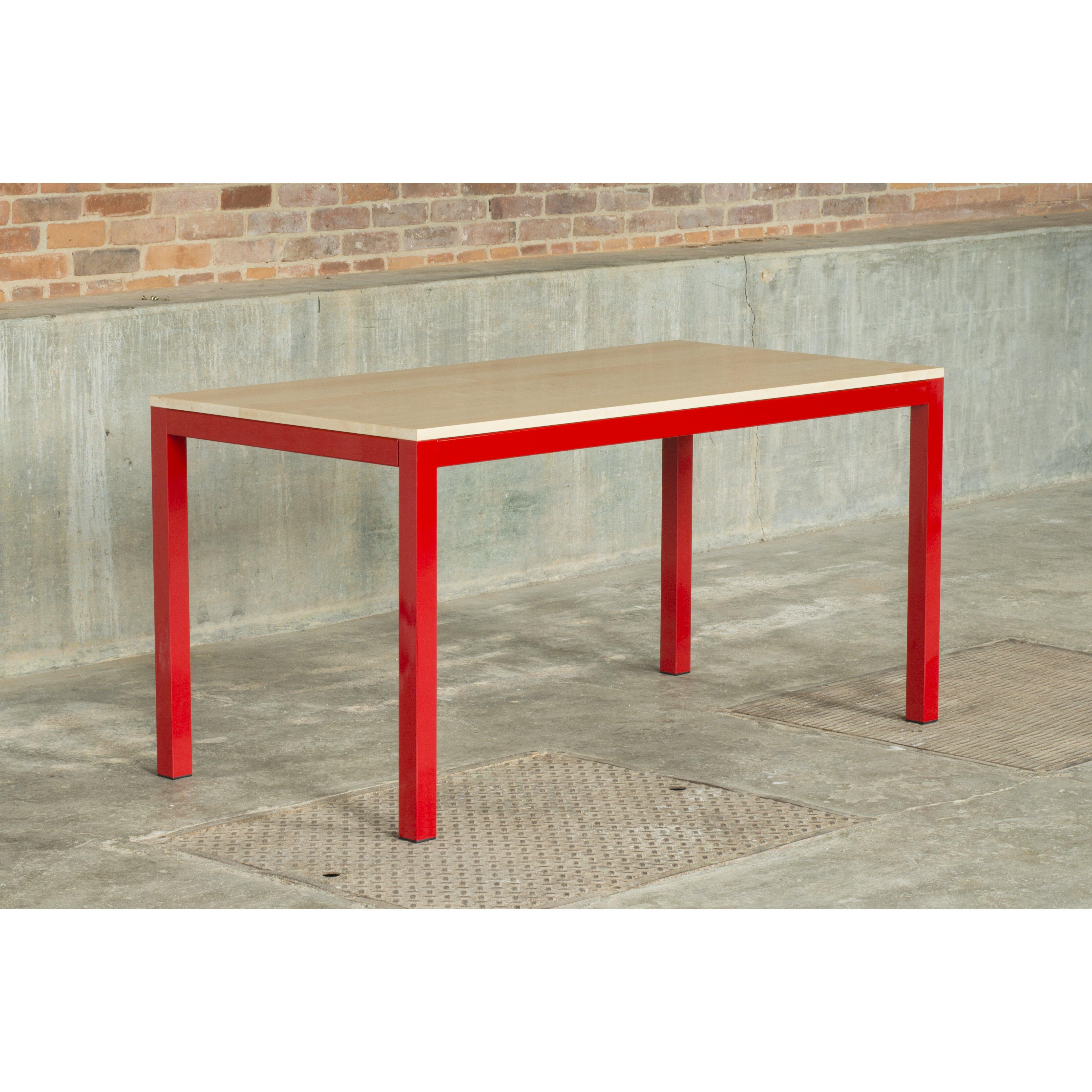 Elan Furniture Loft 60x30 Dining Table amp Reviews  : Elan Furniture Loft 6025E22580259Dx3025E22580259D Dining Table from www.wayfairsupply.com size 4316 x 4316 jpeg 2629kB