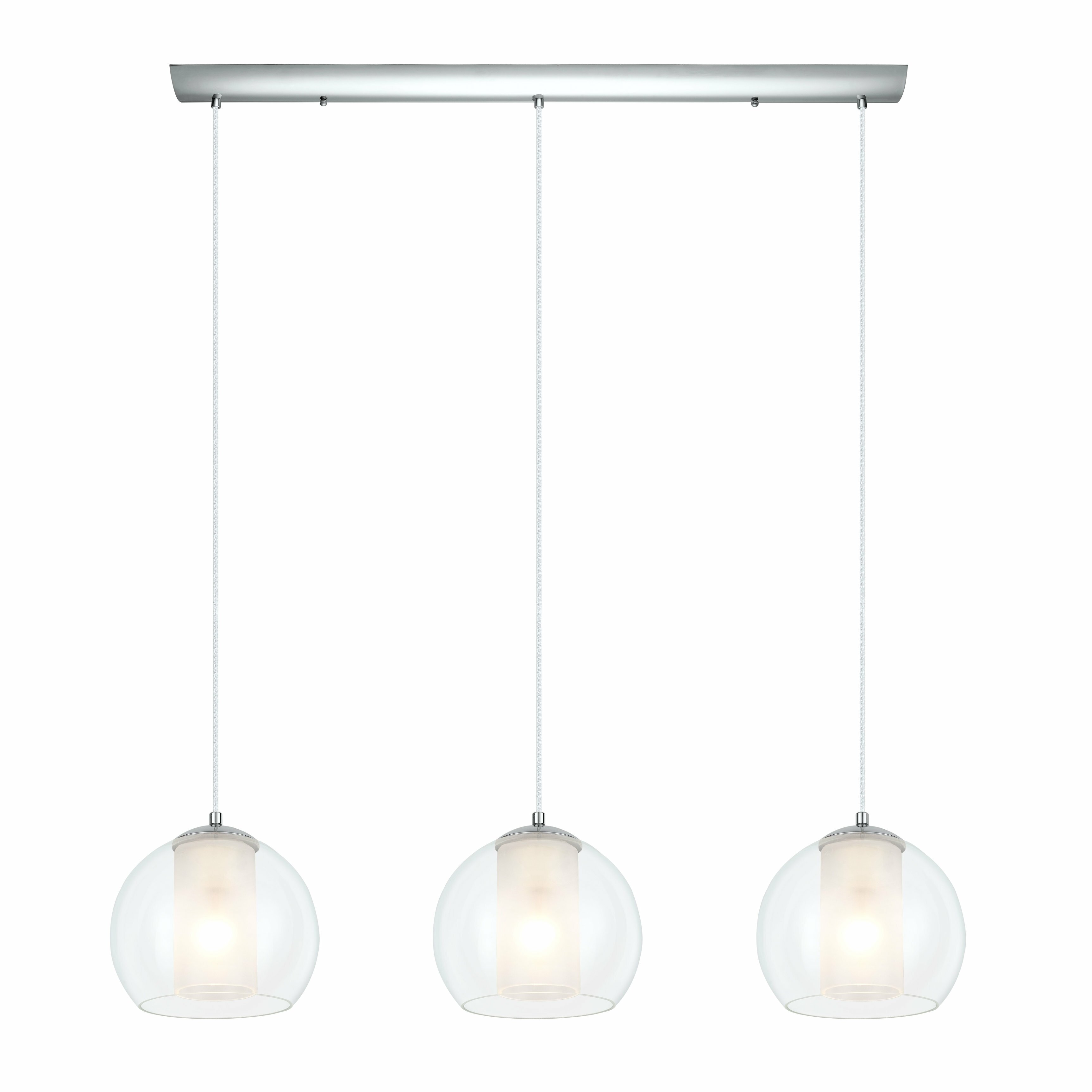 eglo bolsano 3 light kitchen island pendant reviews