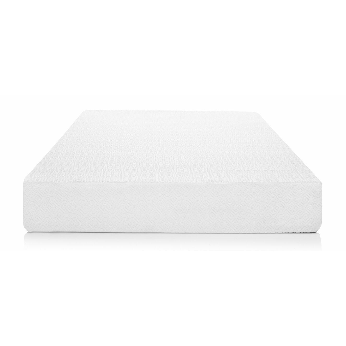 12 Plush Gel Memory Foam Mattress 28 Images Unboxing Lucid 12