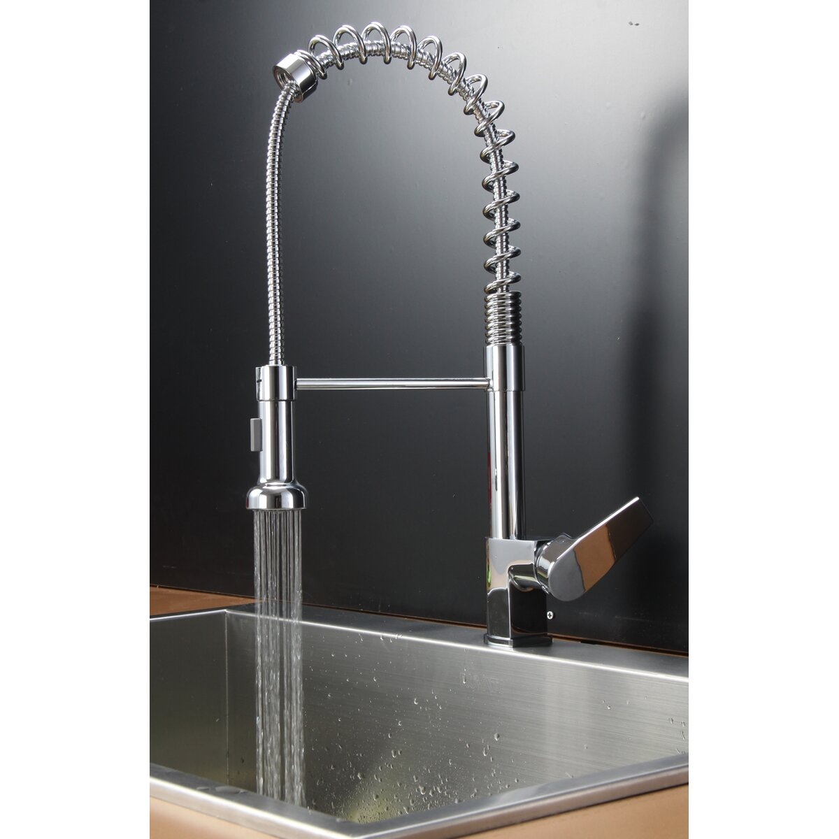 Kitchen Sink Drop In : Ruvati 33