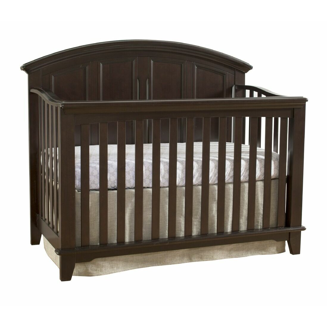 Westwood Design Jonesport 4 In 1 Convertible Crib Wayfair