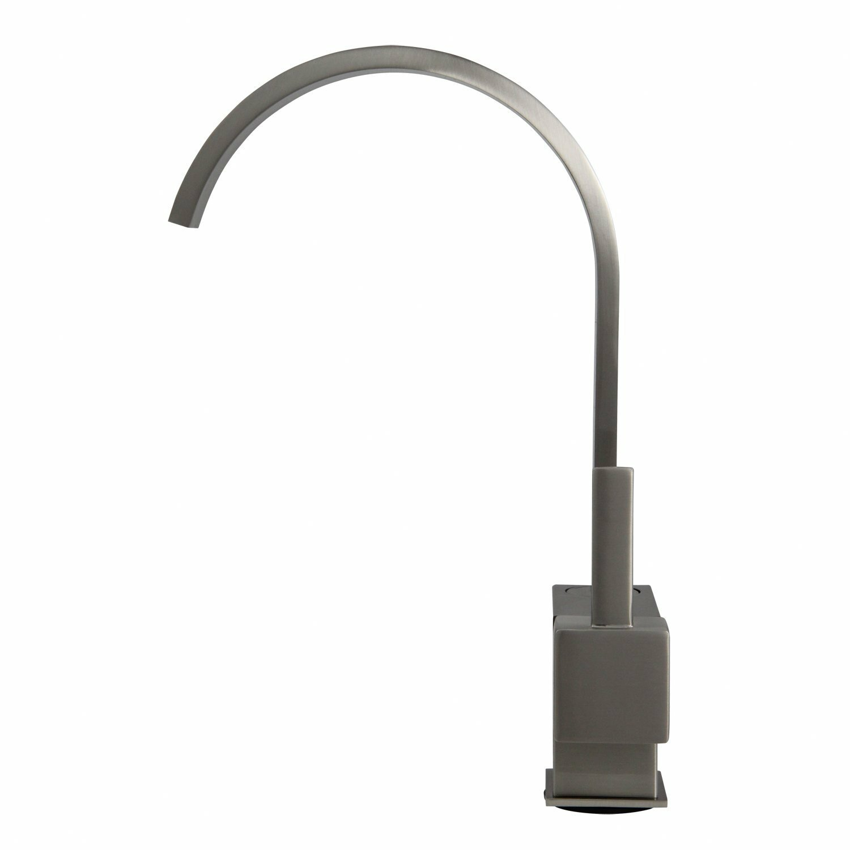 Dyconn Faucet Contemporary Kitchen Bathroom Faucet Reviews Wayfair