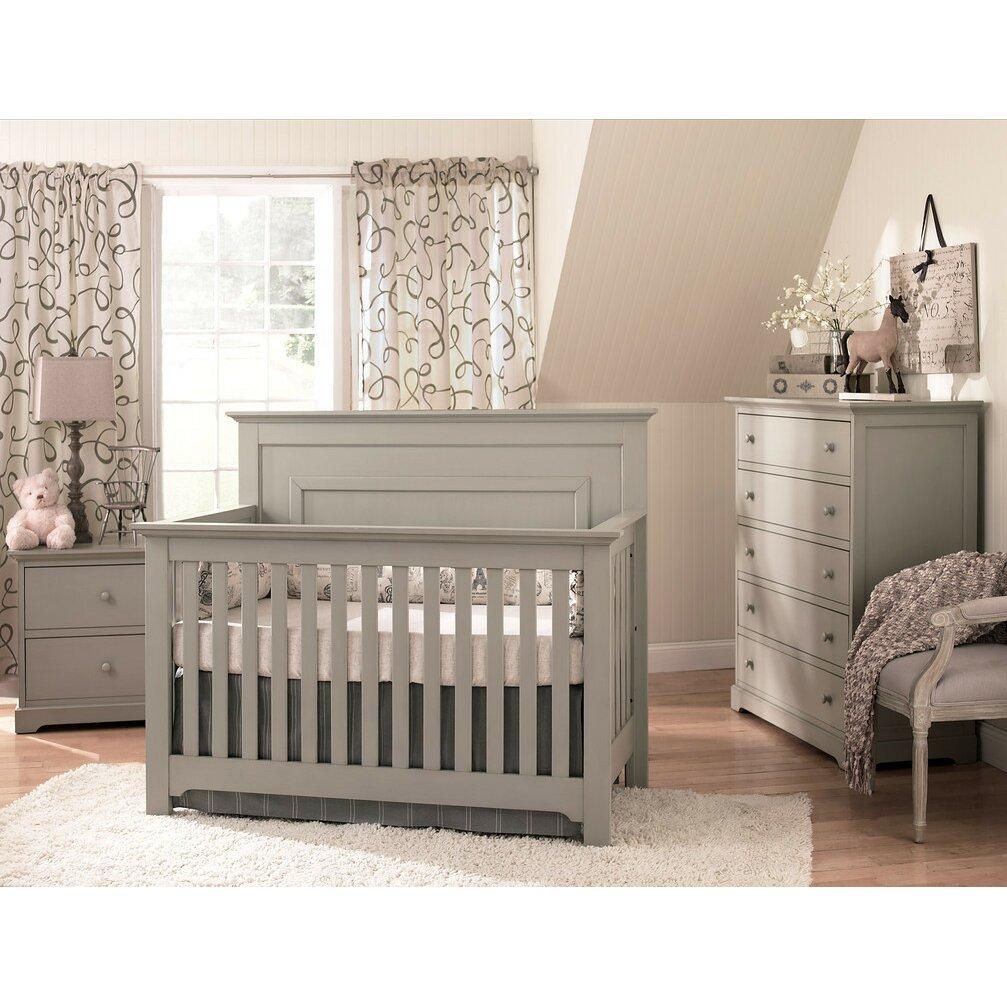 Muniré Furniture Chesapeake Lifetime Classic 3 in 1