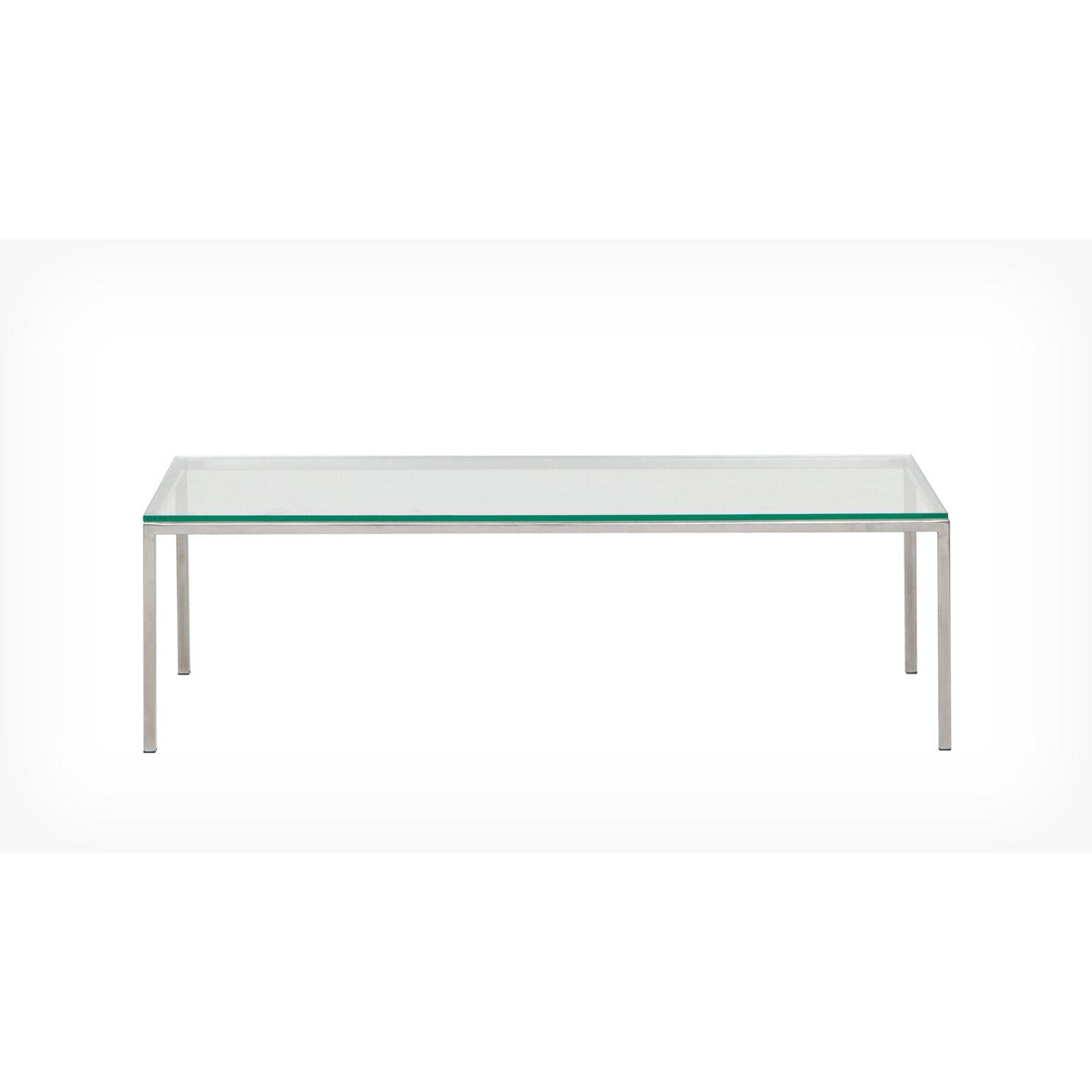 Eq3 Custom Coffee Table