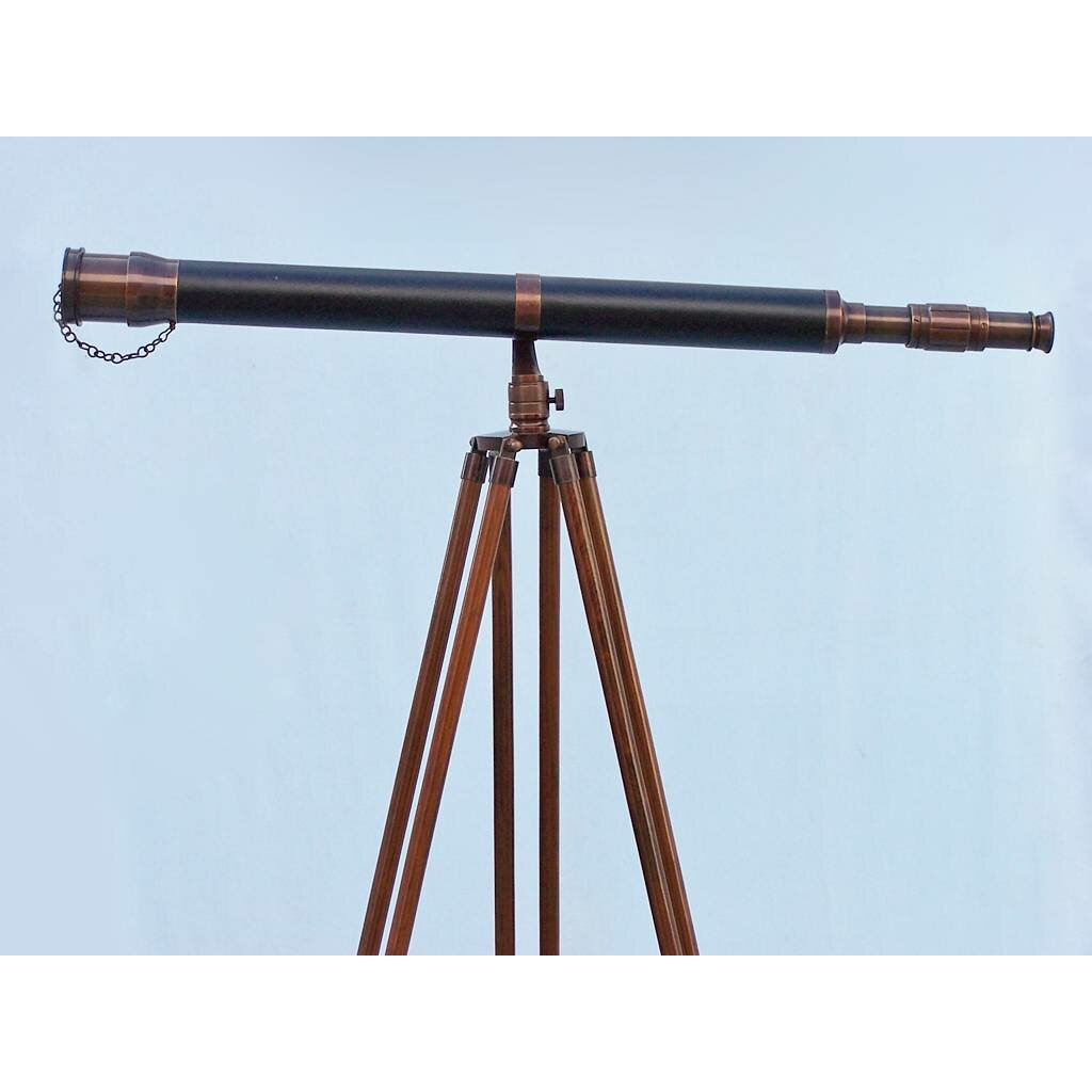 galileos refracting telescope Galileo's telescope was the prototype of the modern day refractor telescope as  you can see from this diagram below, which is taken from.