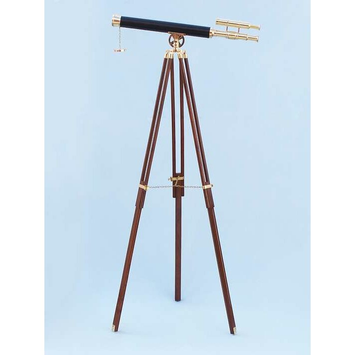 Handcrafted Nautical Decor Floor Standing Griffith Astro