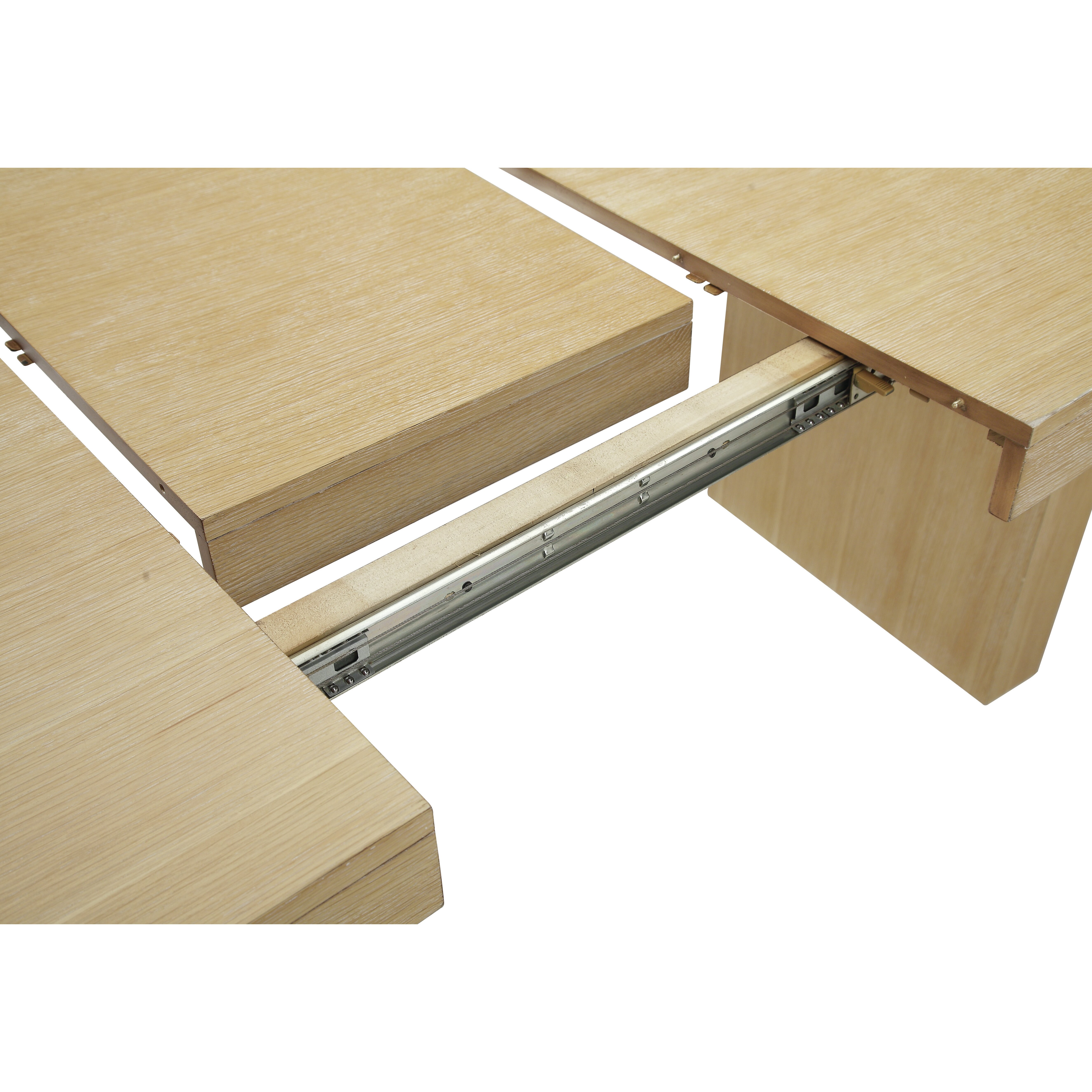 Donny Osmond Hampshire Extendable Dining Table