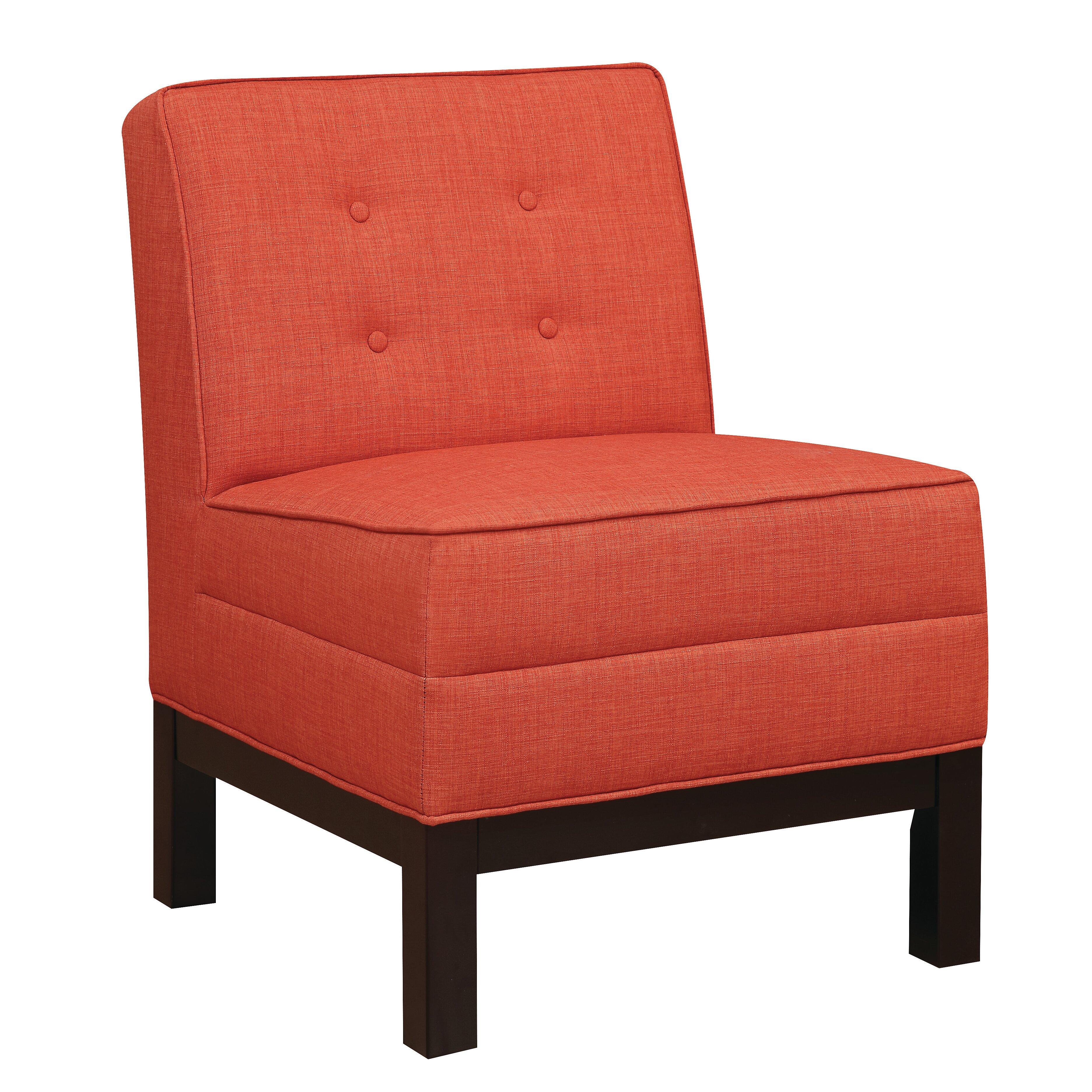 Donny osmond slipper chair reviews wayfair for Slipper chair