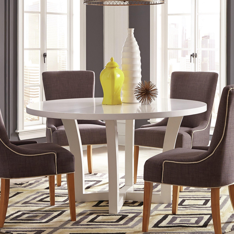 Donny Osmond Caprice Dining Table Amp Reviews Wayfair