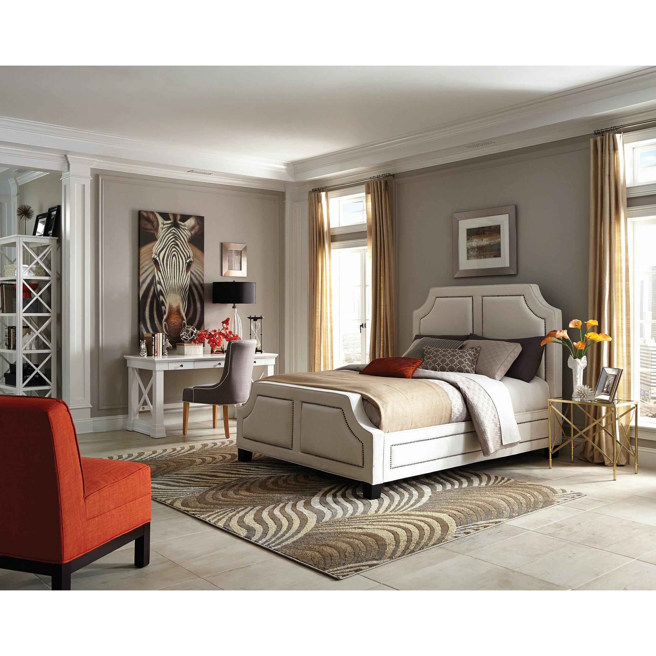 Donny Osmond Storage Bedroom Bench Reviews: Donny Osmond Slipper Chair & Reviews