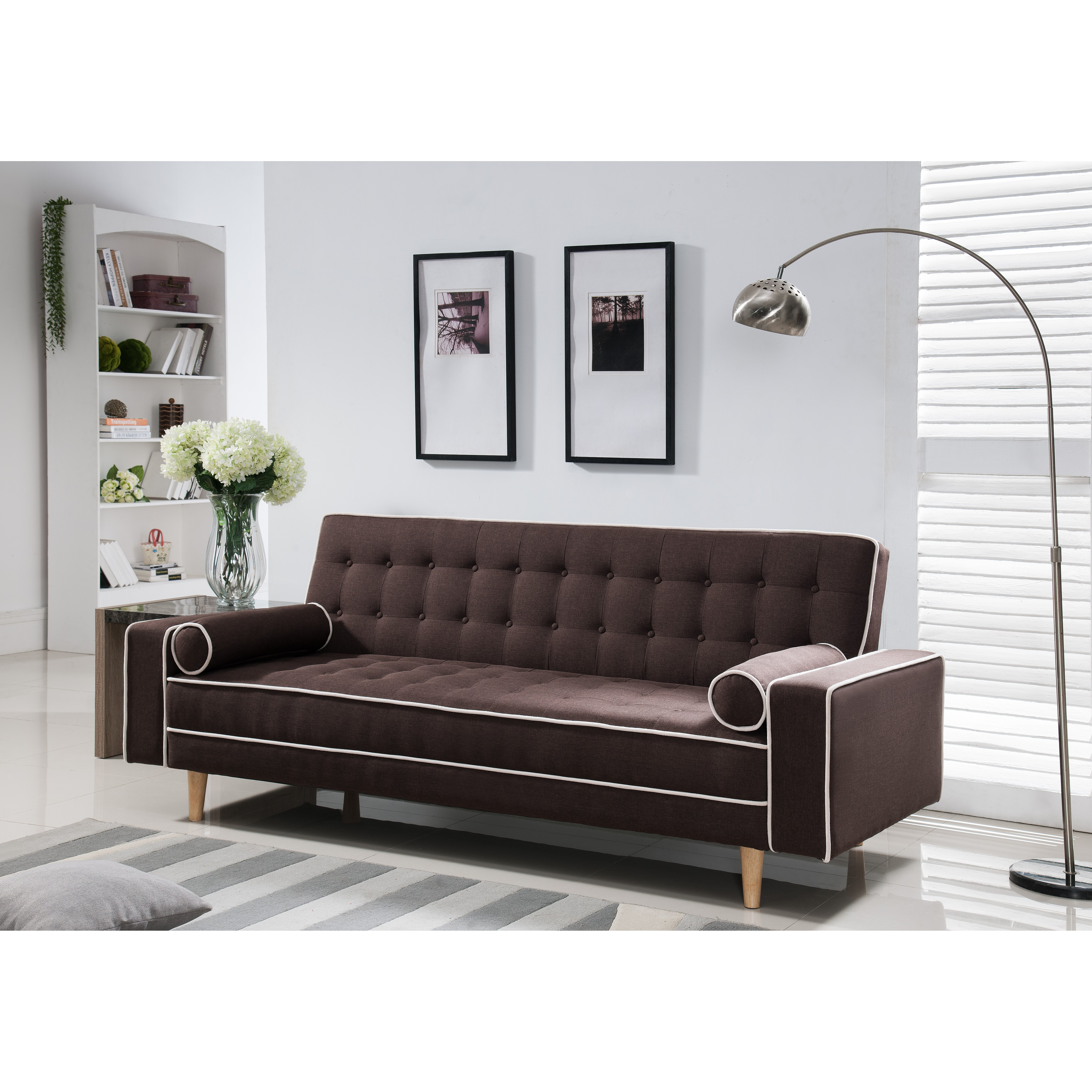 Milton Green Star Twin Sleeper Sofa Reviews Wayfair