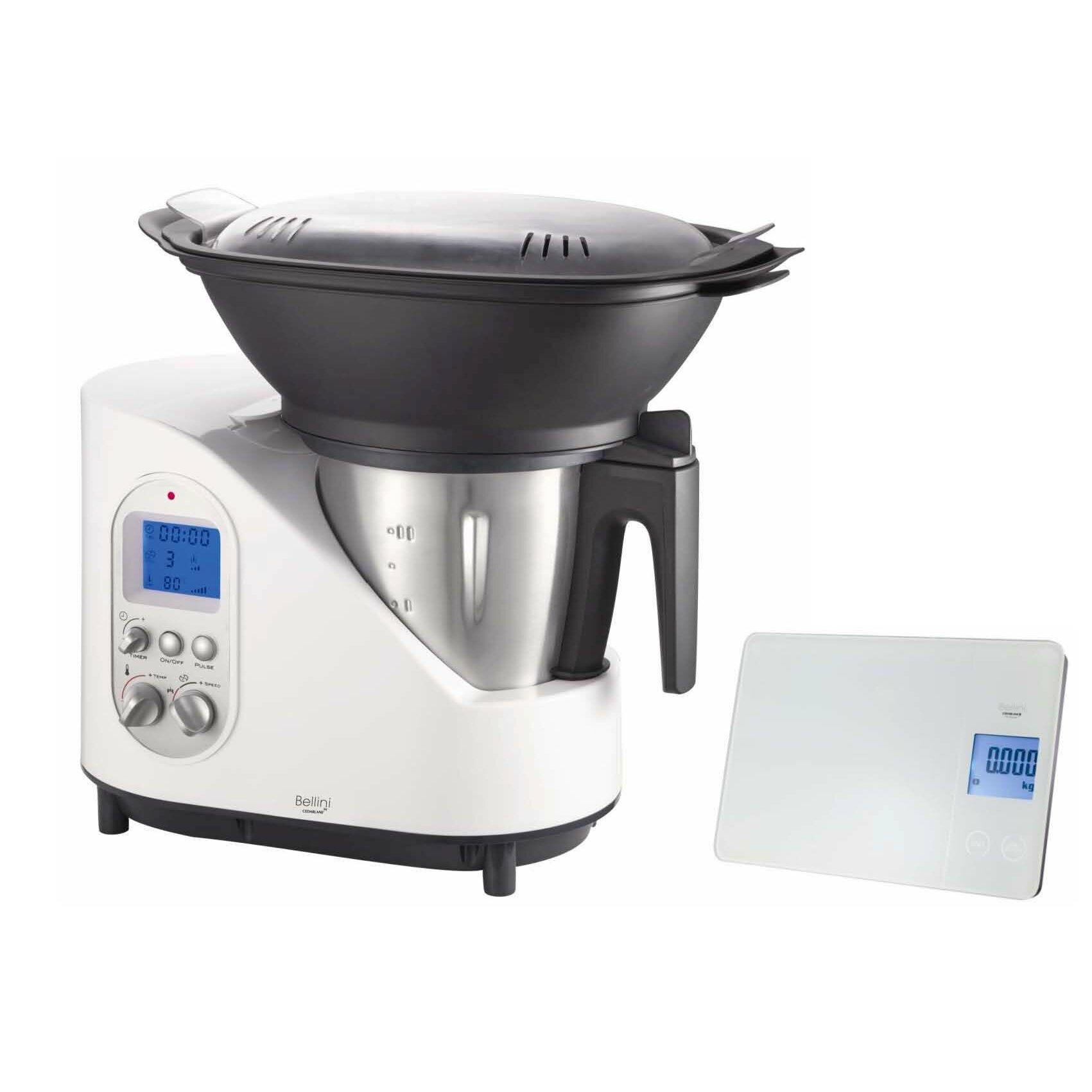 Bellini By Cedarlane Kitchen Master & Reviews