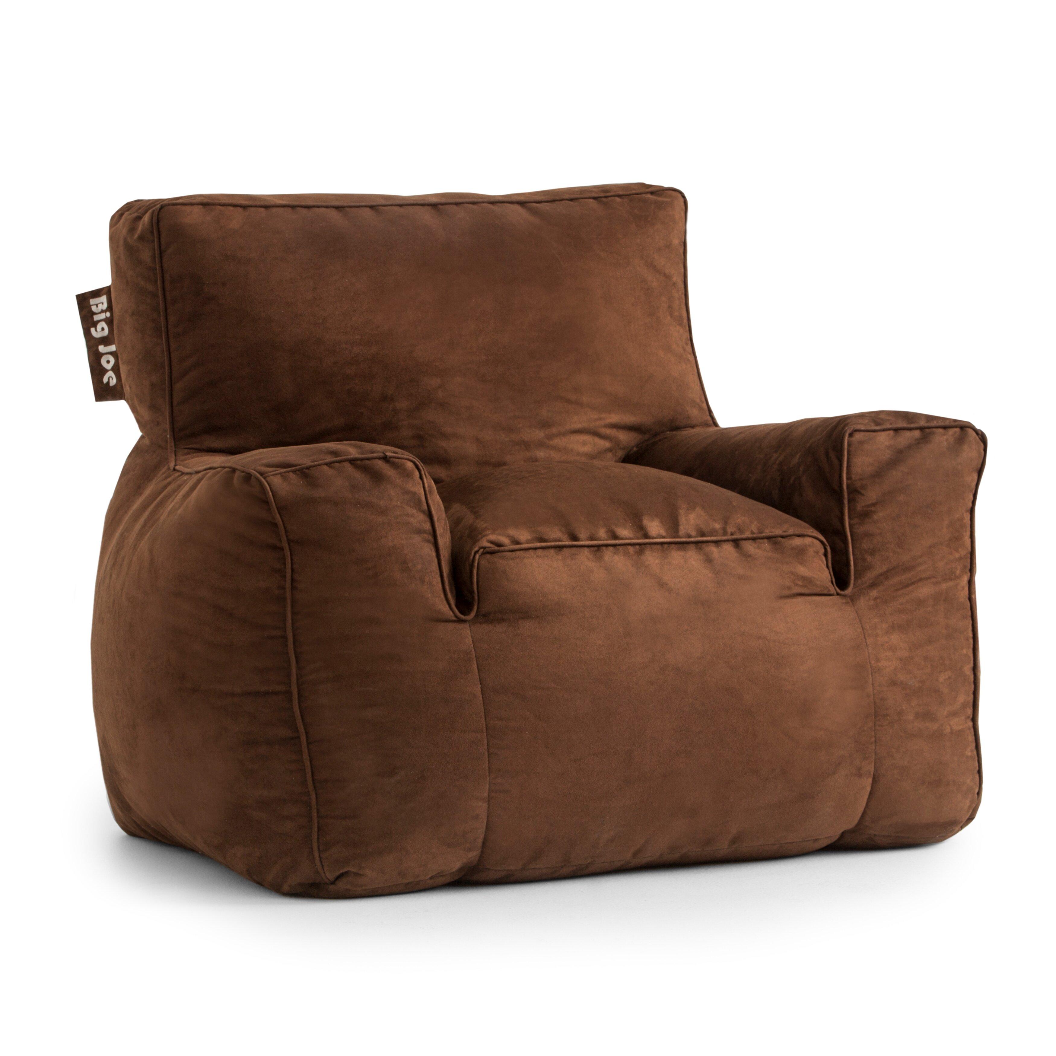 Comfort Research Big Joe Suite Bean Bag Lounger Amp Reviews