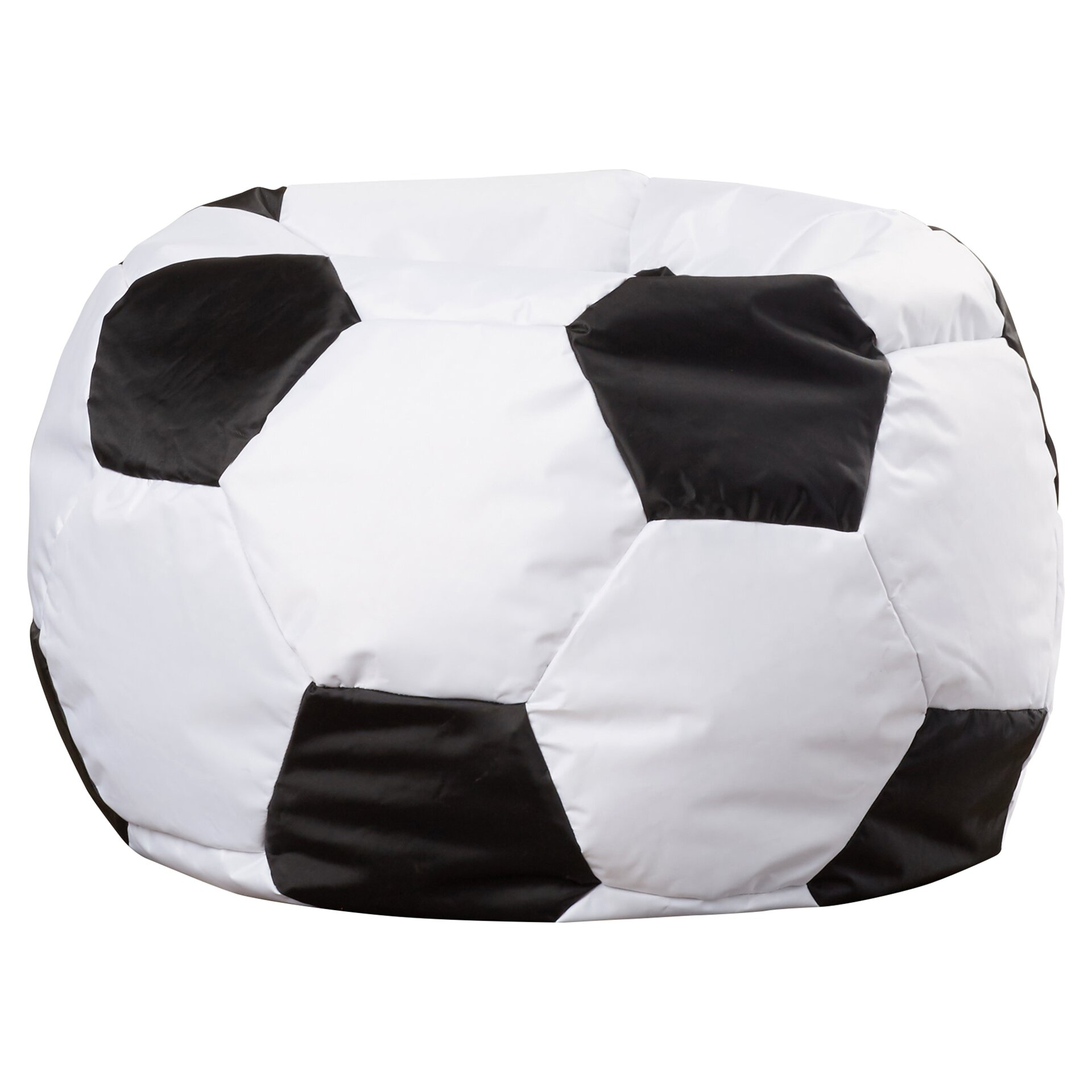 Soccer Bean Bag Chair Comfort Research Big Joe Reviews Wayfair