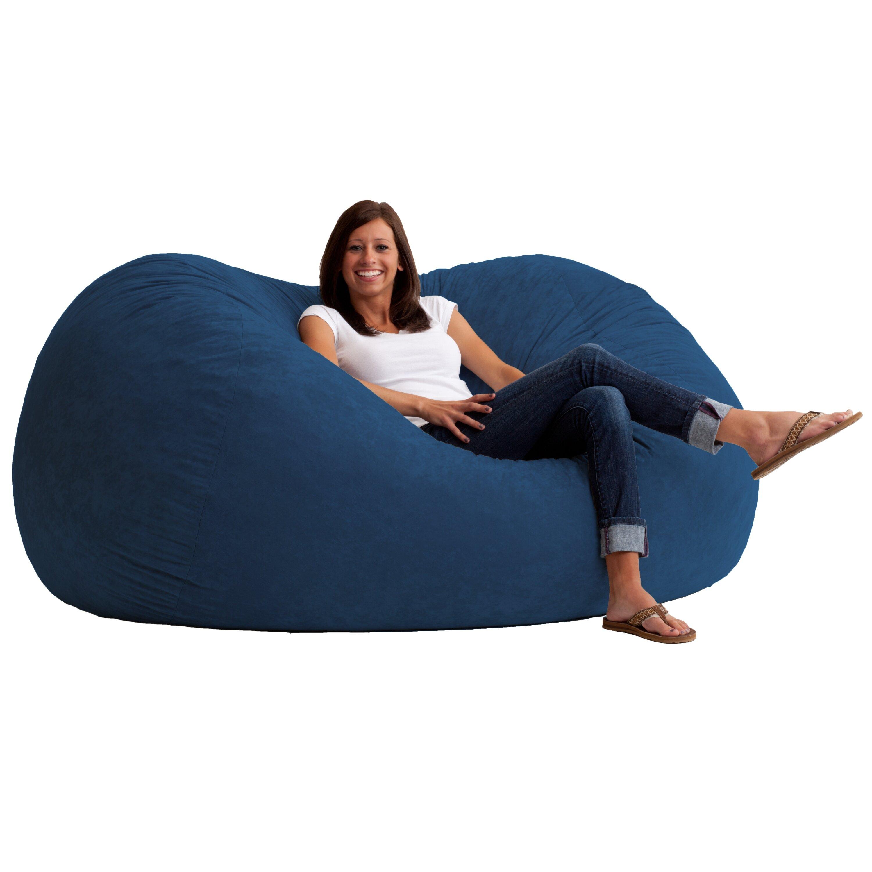 Comfort Research Fuf Foam Filled Sofa Amp Reviews Wayfair